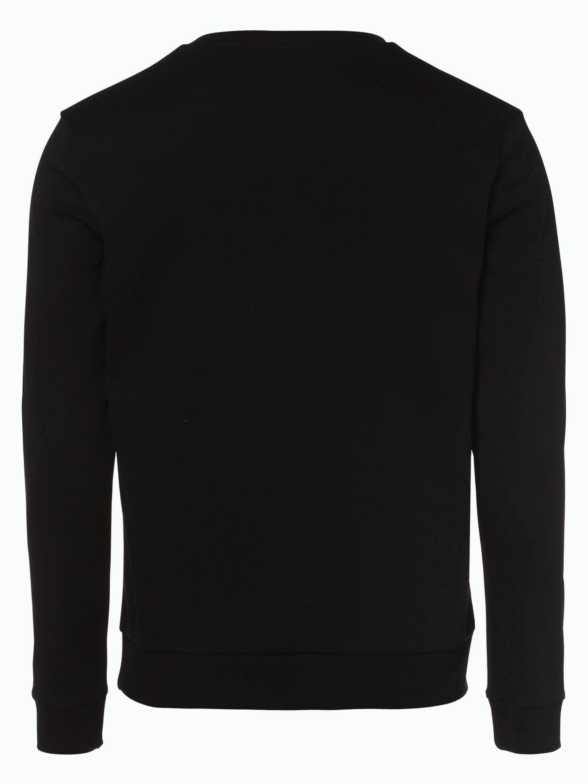HUGO Męska bluza nierozpinana – Dicago