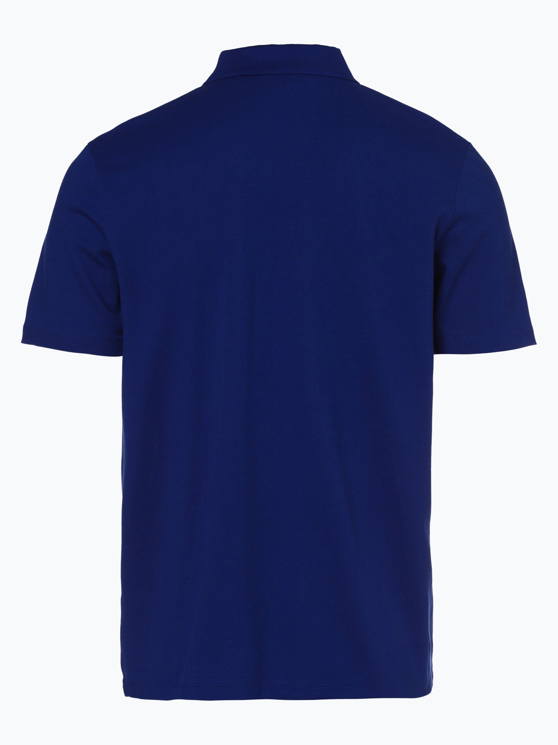 HUGO Męska koszulka polo – Dantes