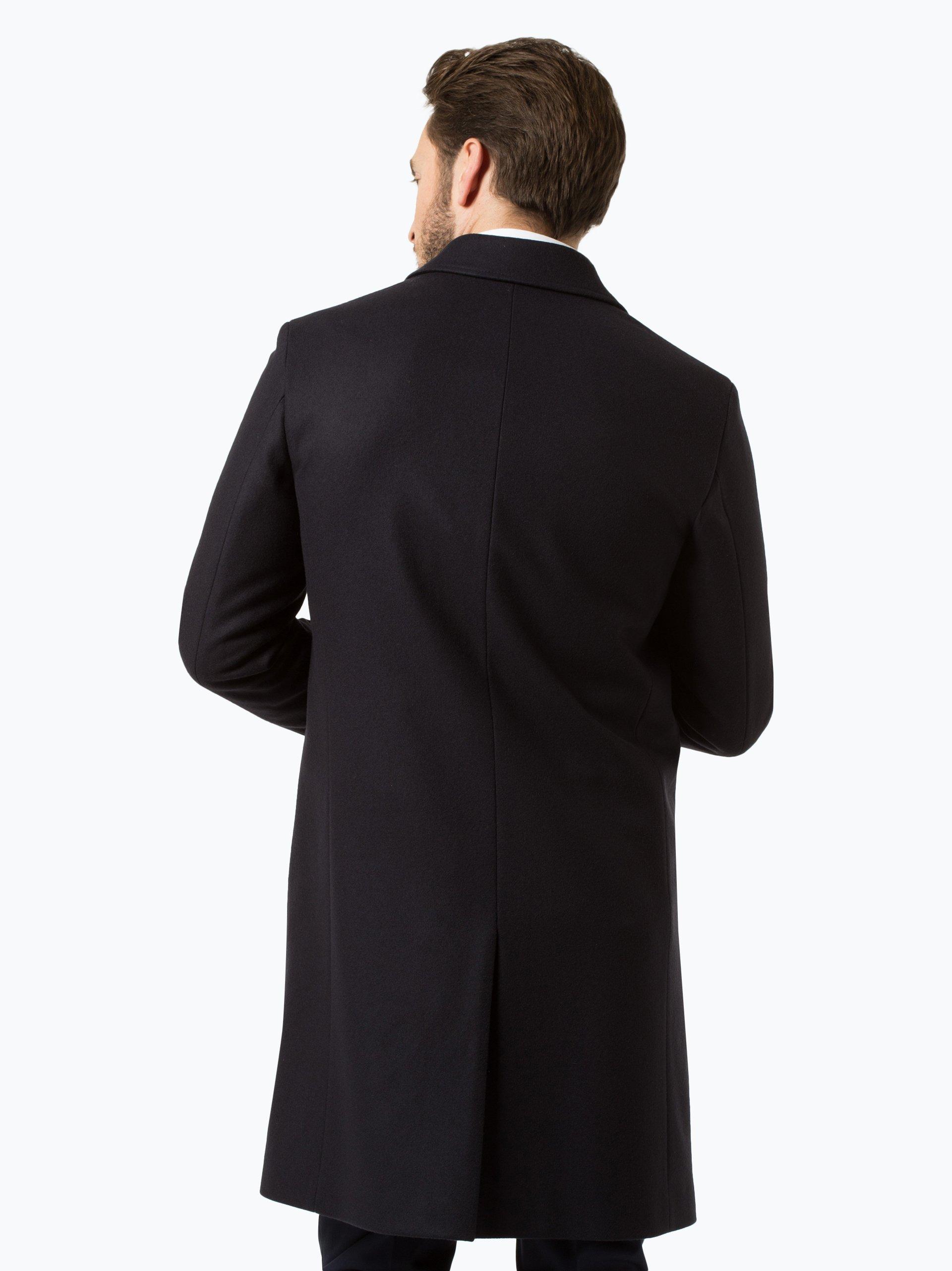 HUGO Płaszcz męski – Malte1841