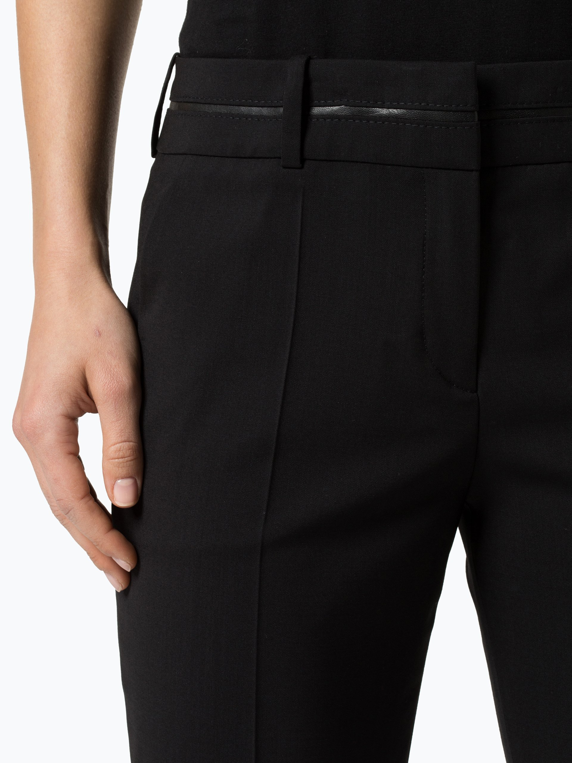 HUGO Spodnie damskie – Haluna