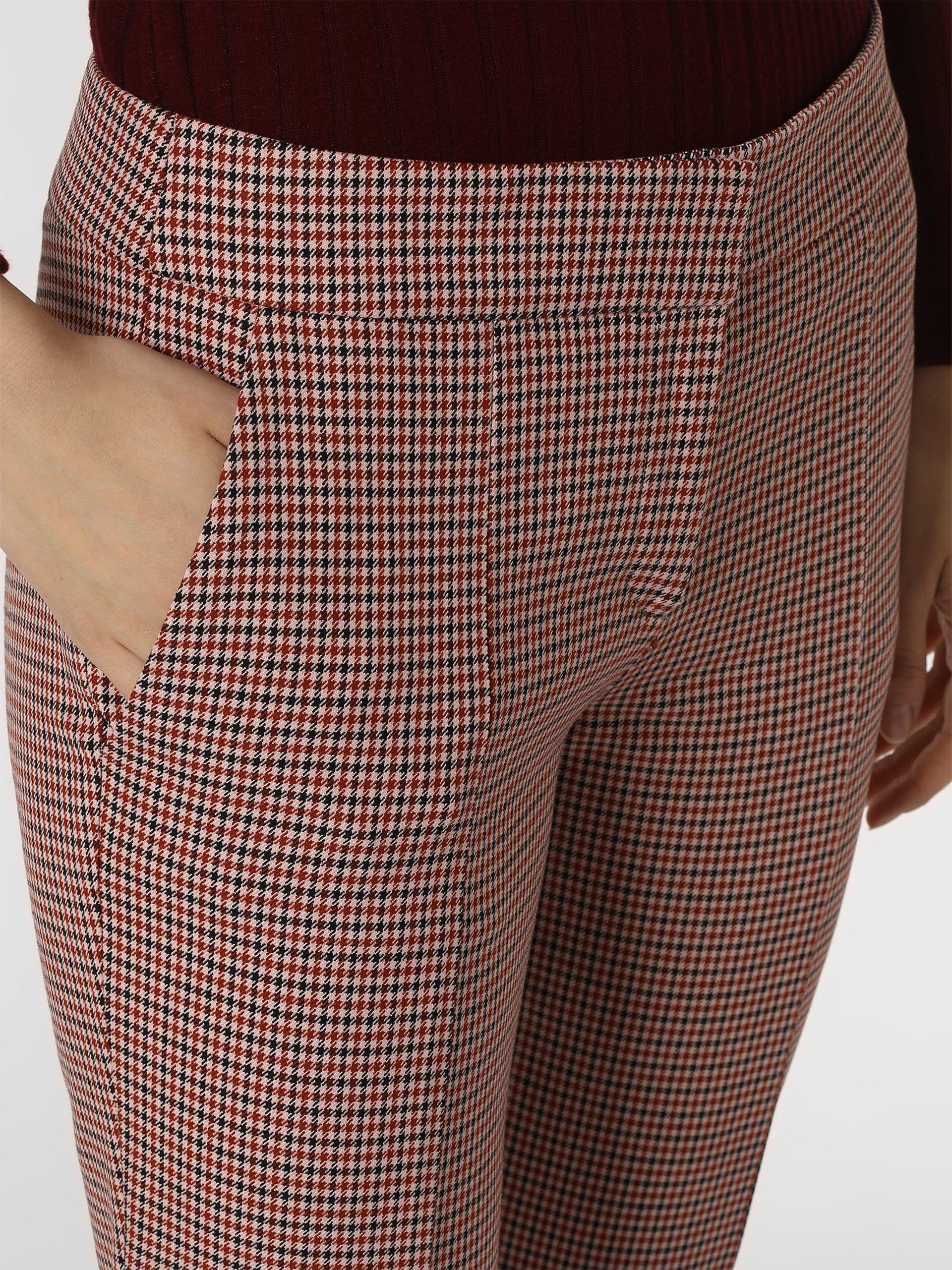 HUGO Spodnie damskie – Hevas