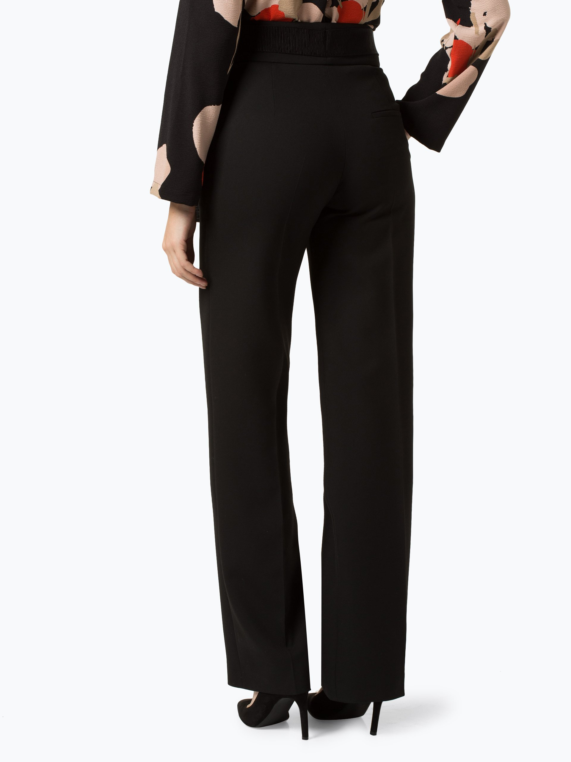 HUGO Spodnie damskie – Hiselli