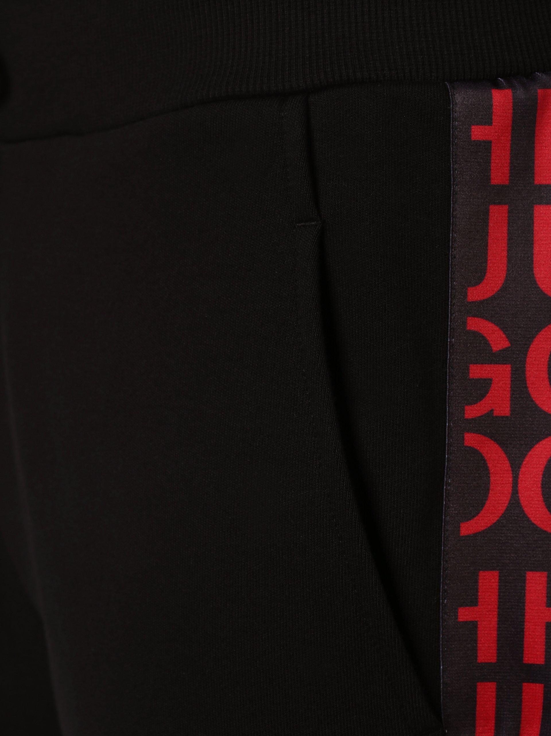HUGO Spodnie dresowe męskie – Daky