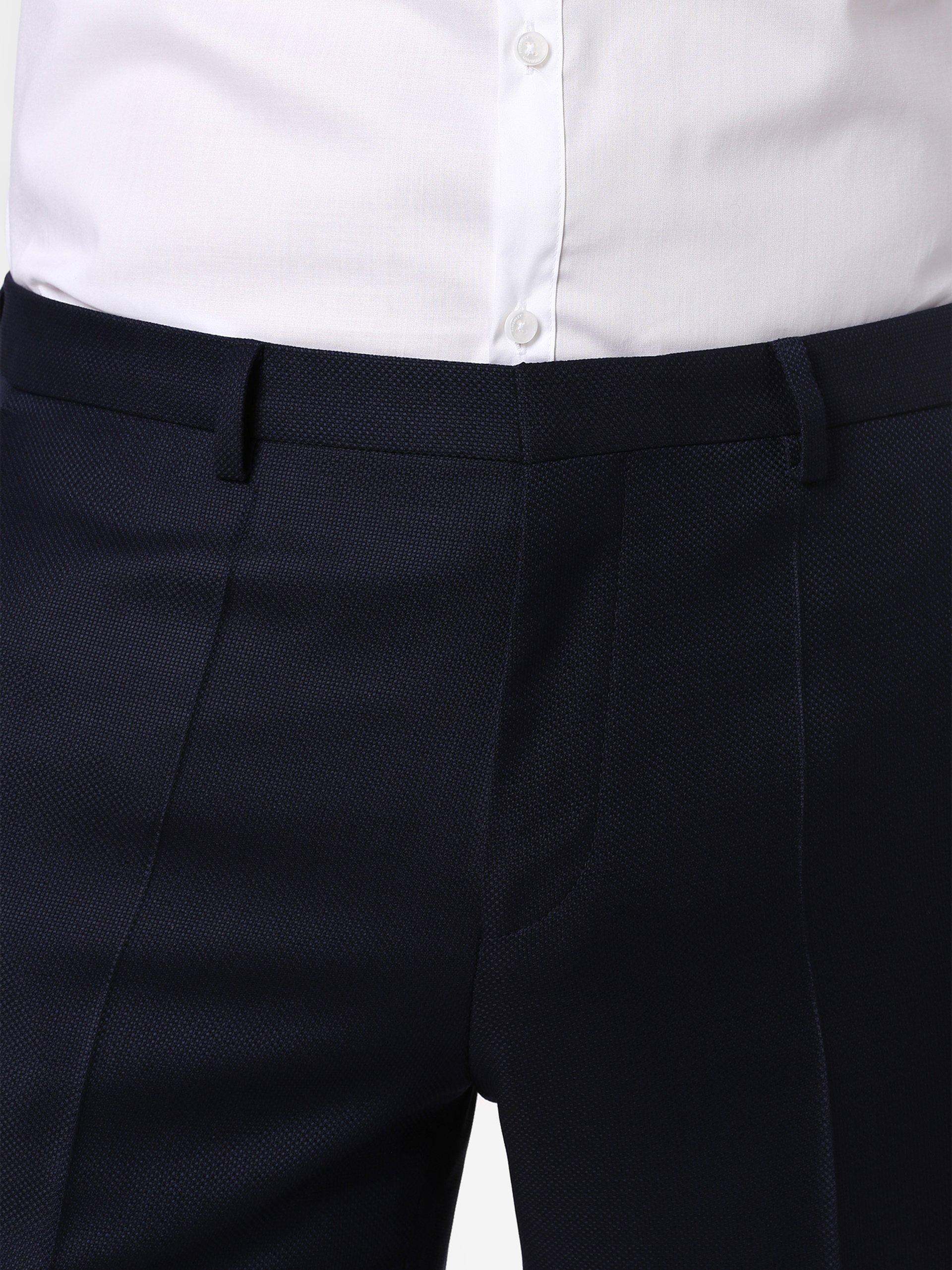 HUGO Spodnie męskie – Hesten194