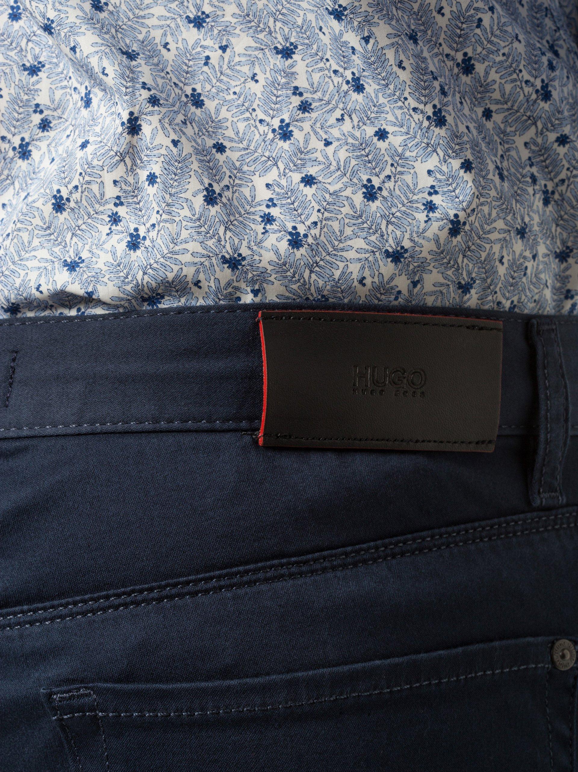 HUGO Spodnie męskie – Hugo 708
