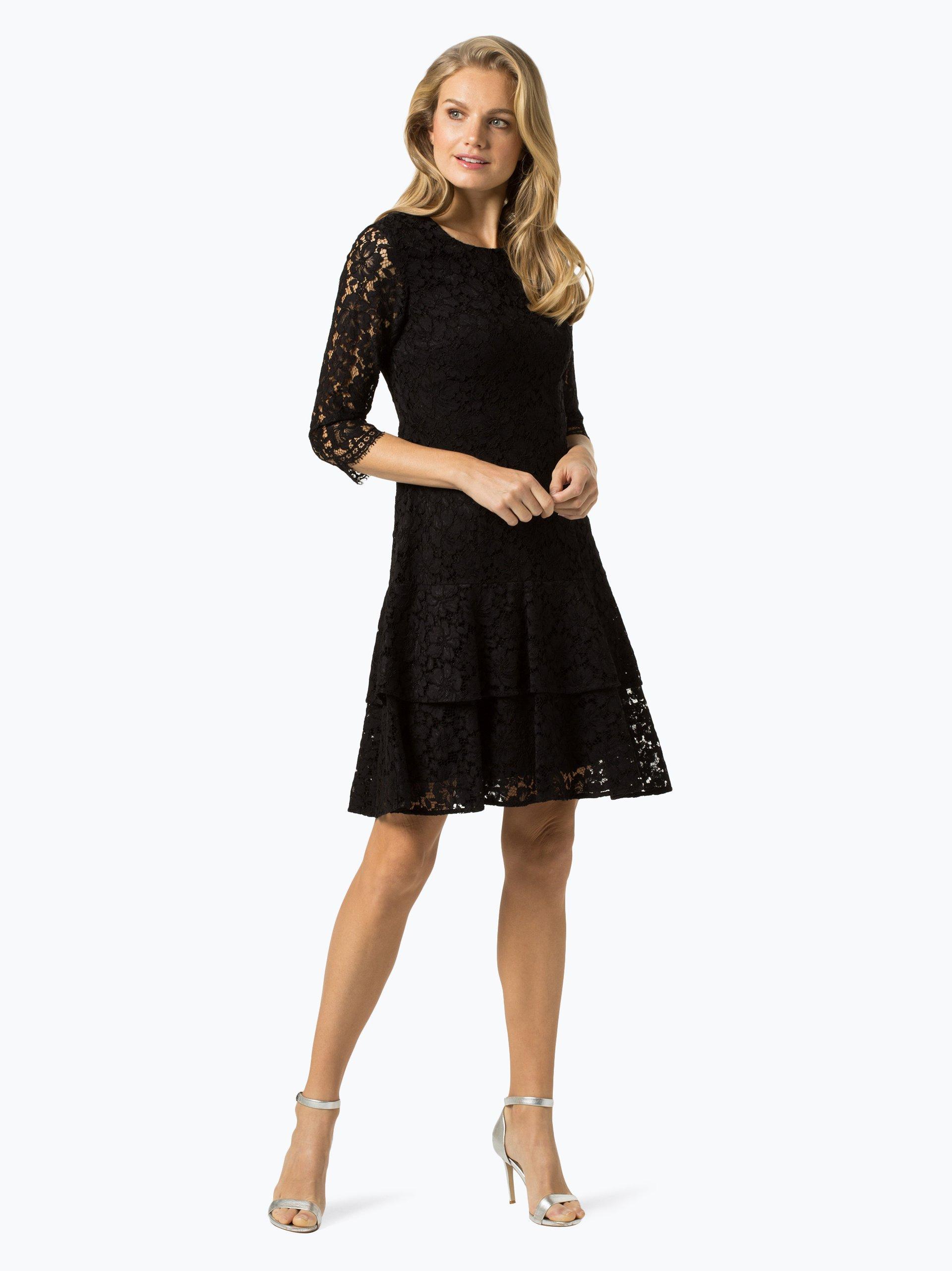 HUGO Sukienka damska – Kinelli-1