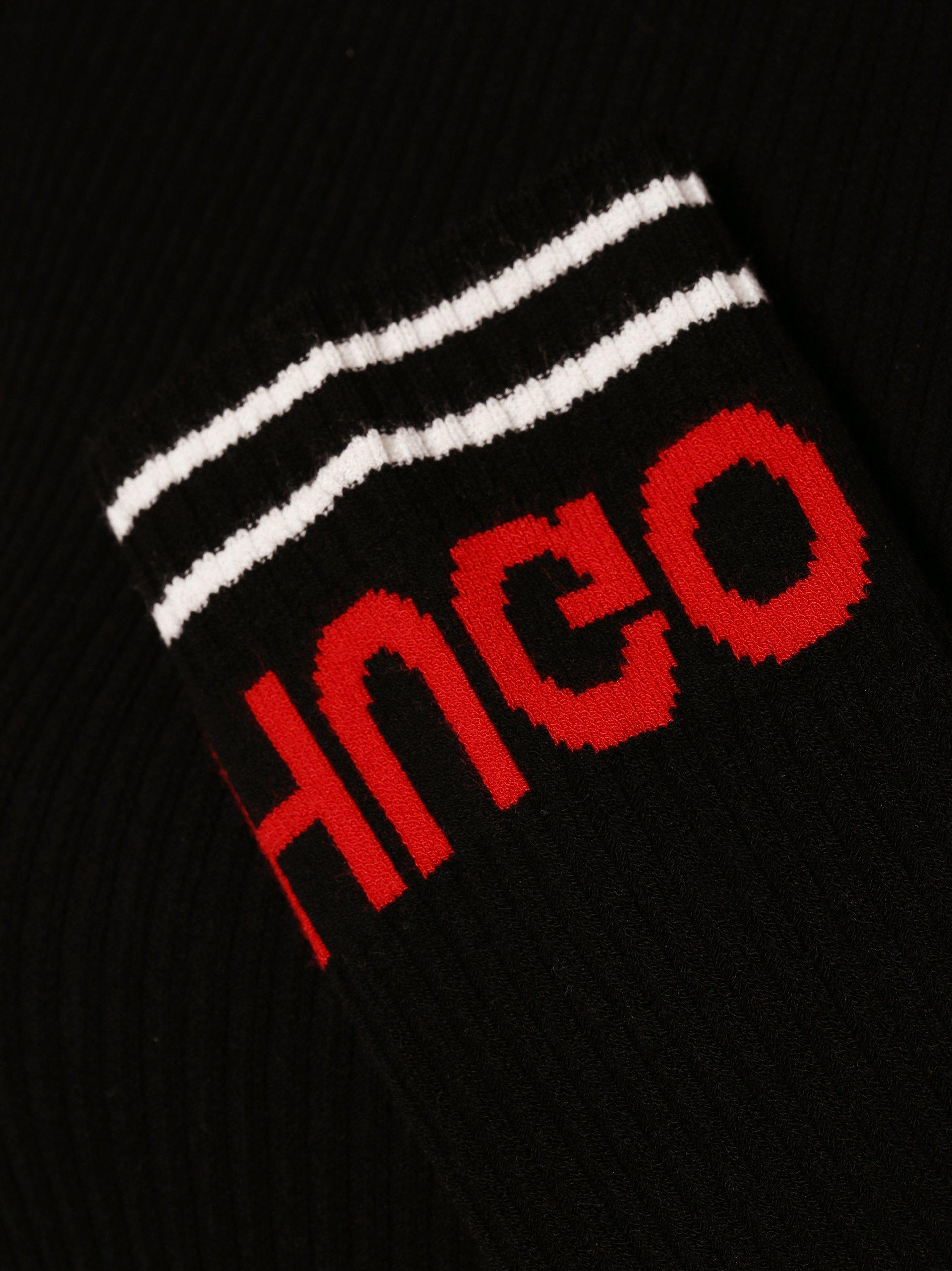 HUGO Sweter damski – Sloggy