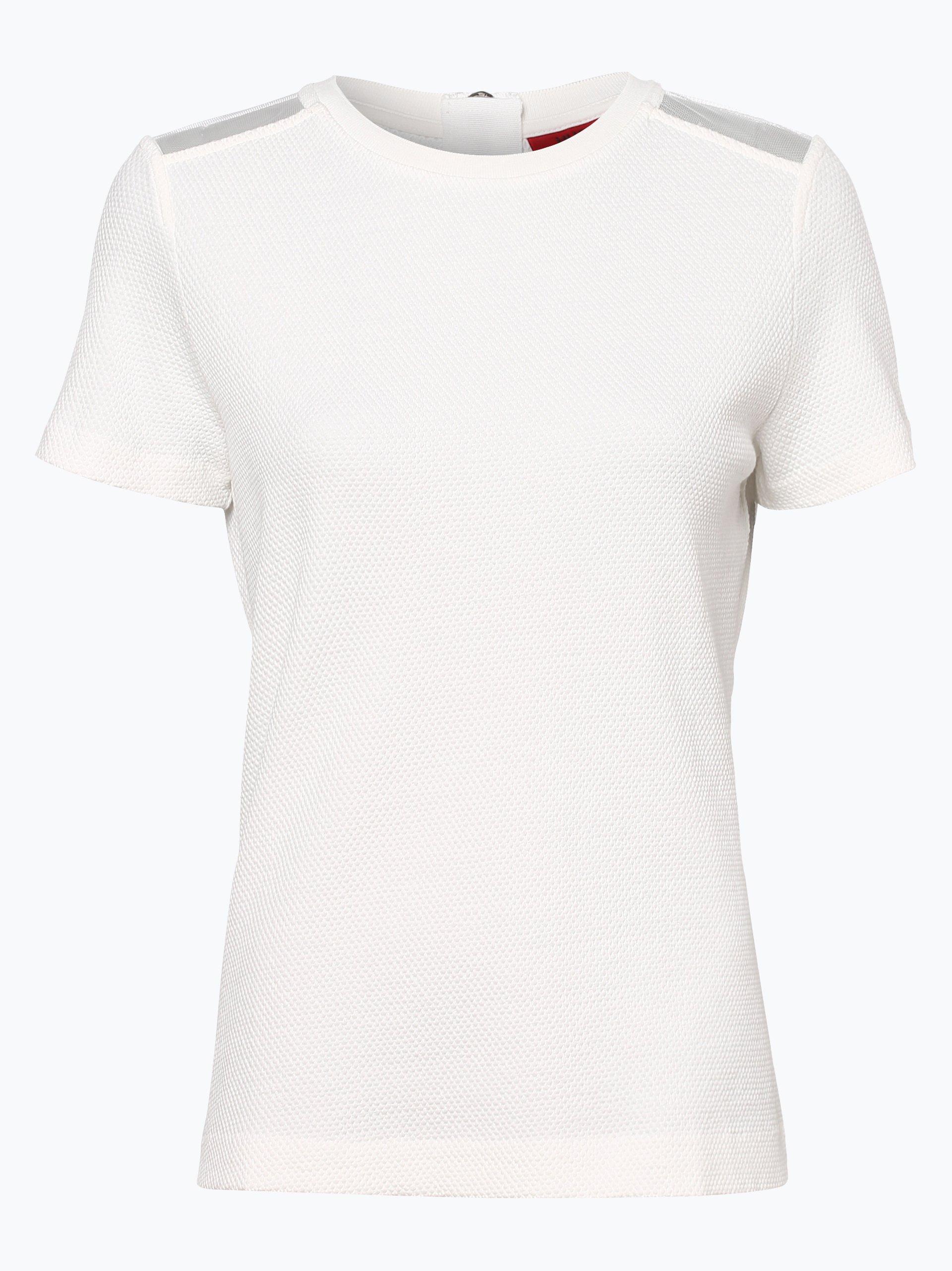HUGO T-shirt damski – Dakoty