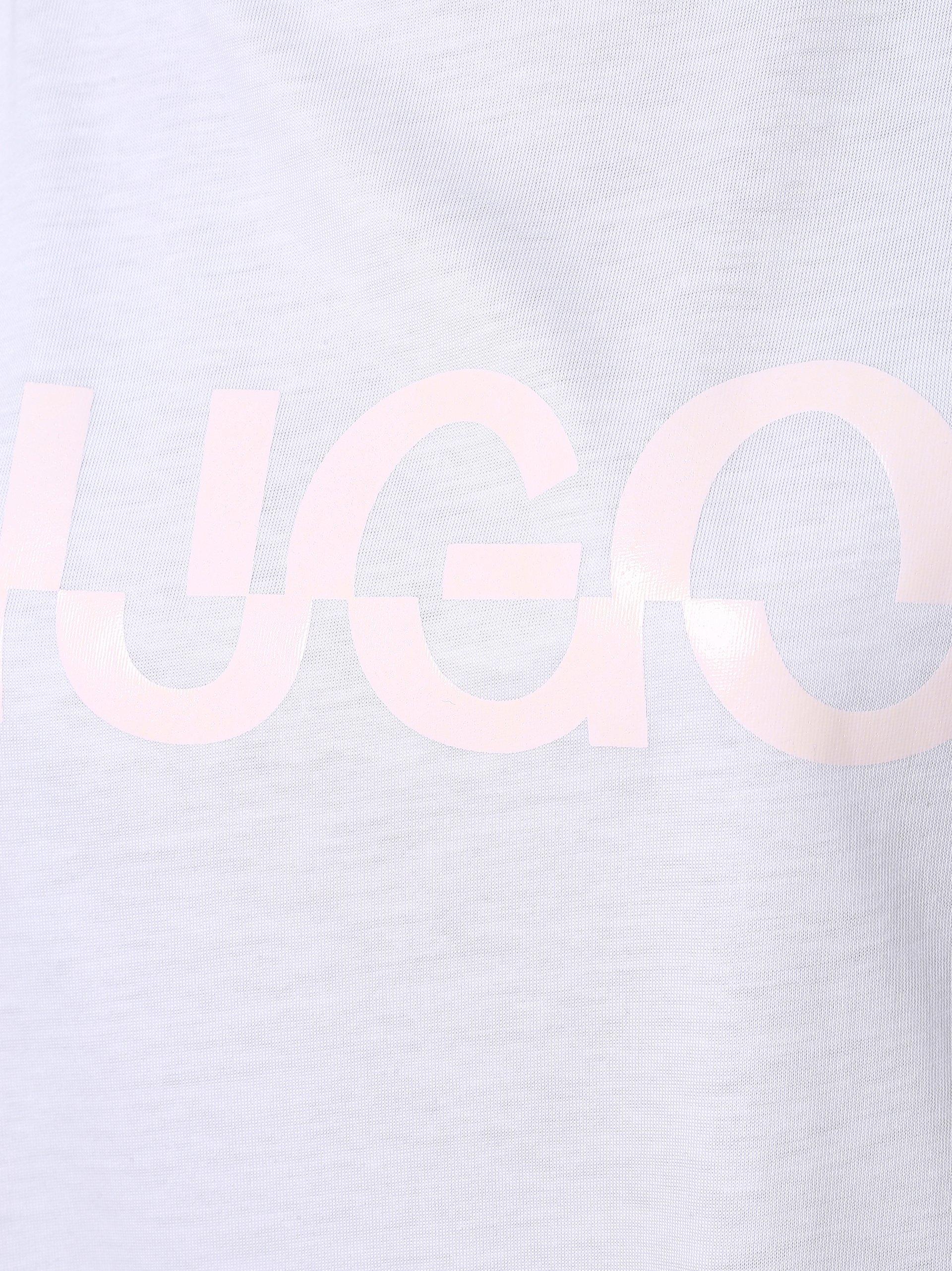 HUGO T-shirt damski – Denalisa_4