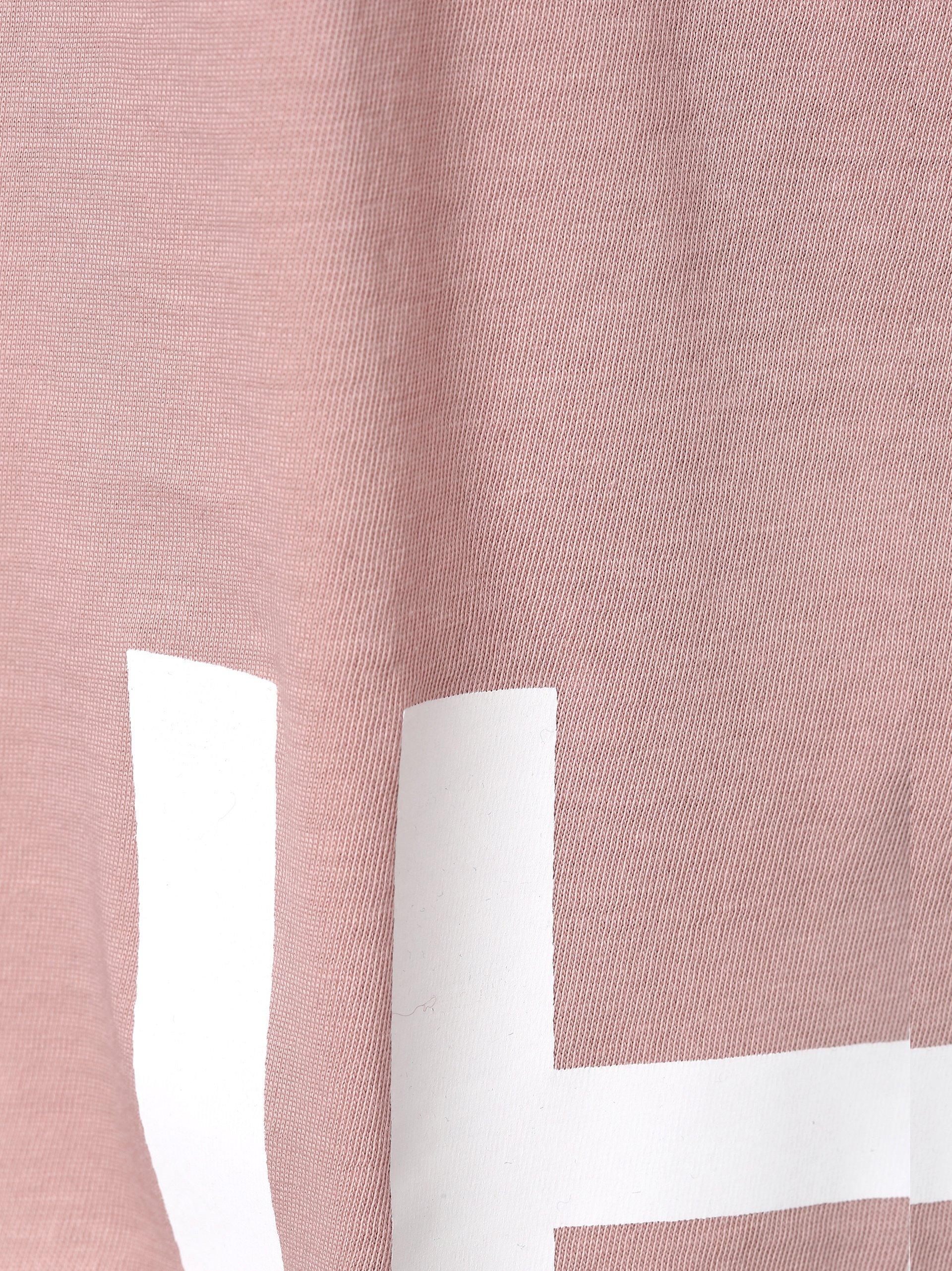 HUGO T-shirt damski – Dennasi
