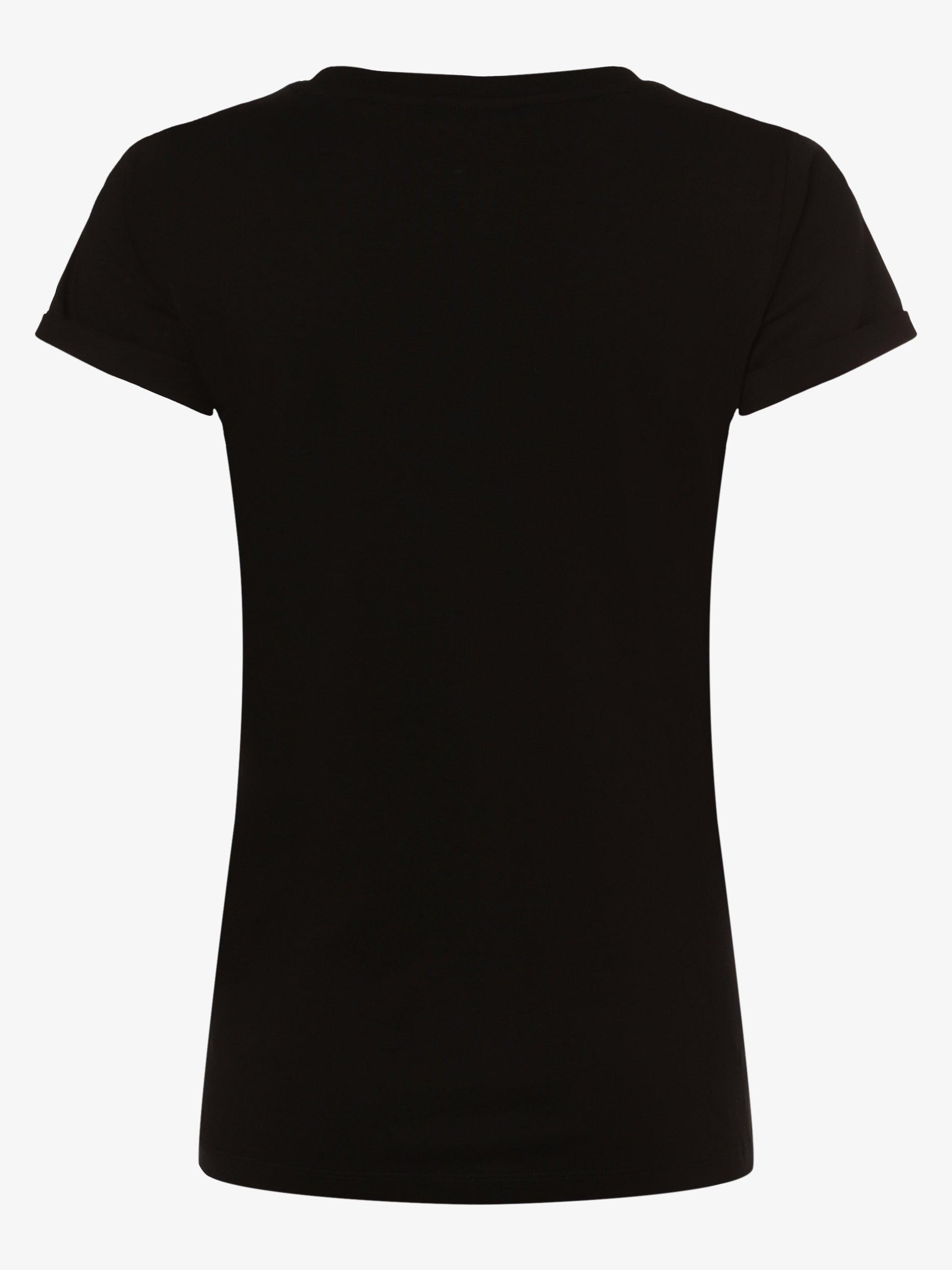 HUGO T-shirt damski – Dennja