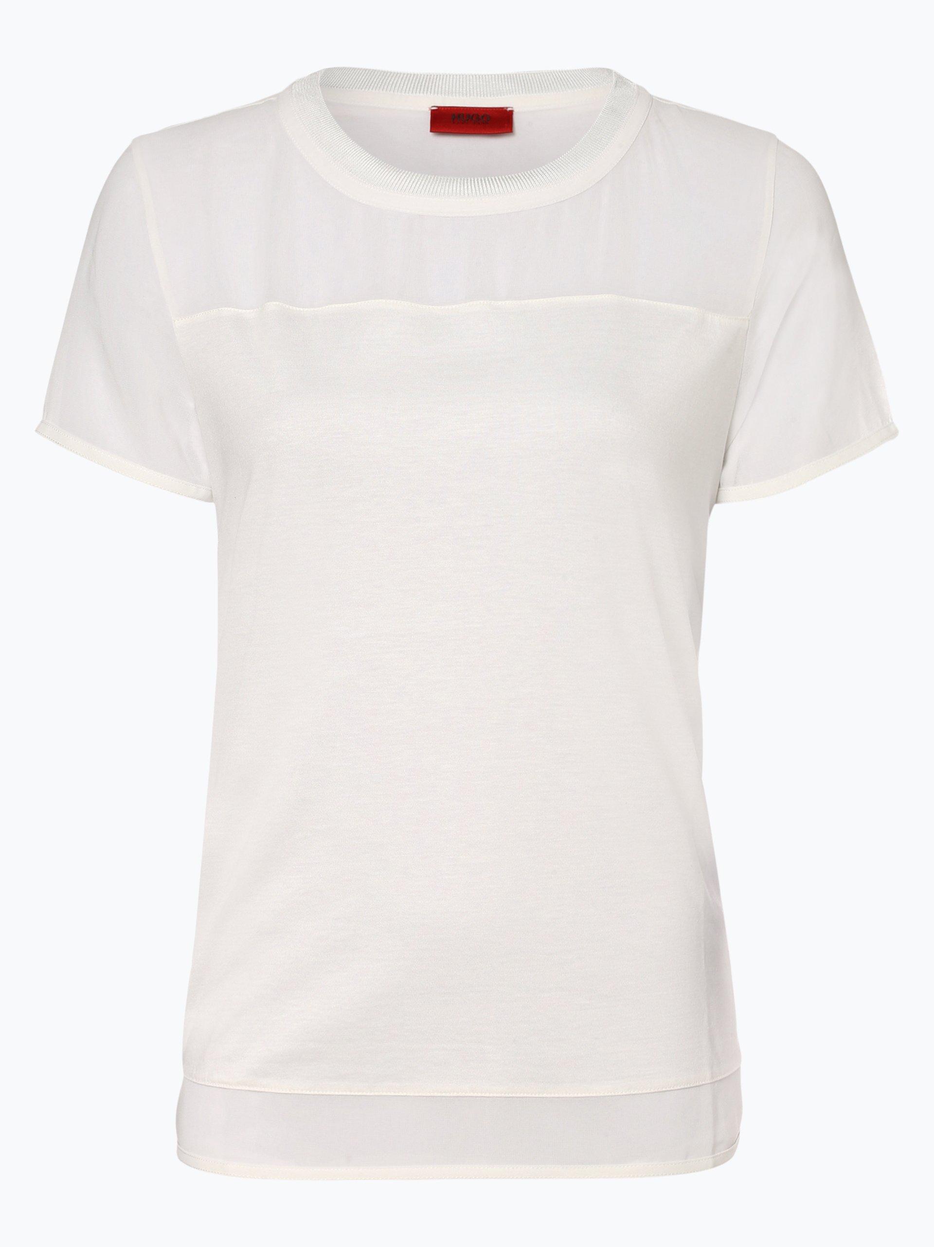 HUGO T-shirt damski – Dikeri