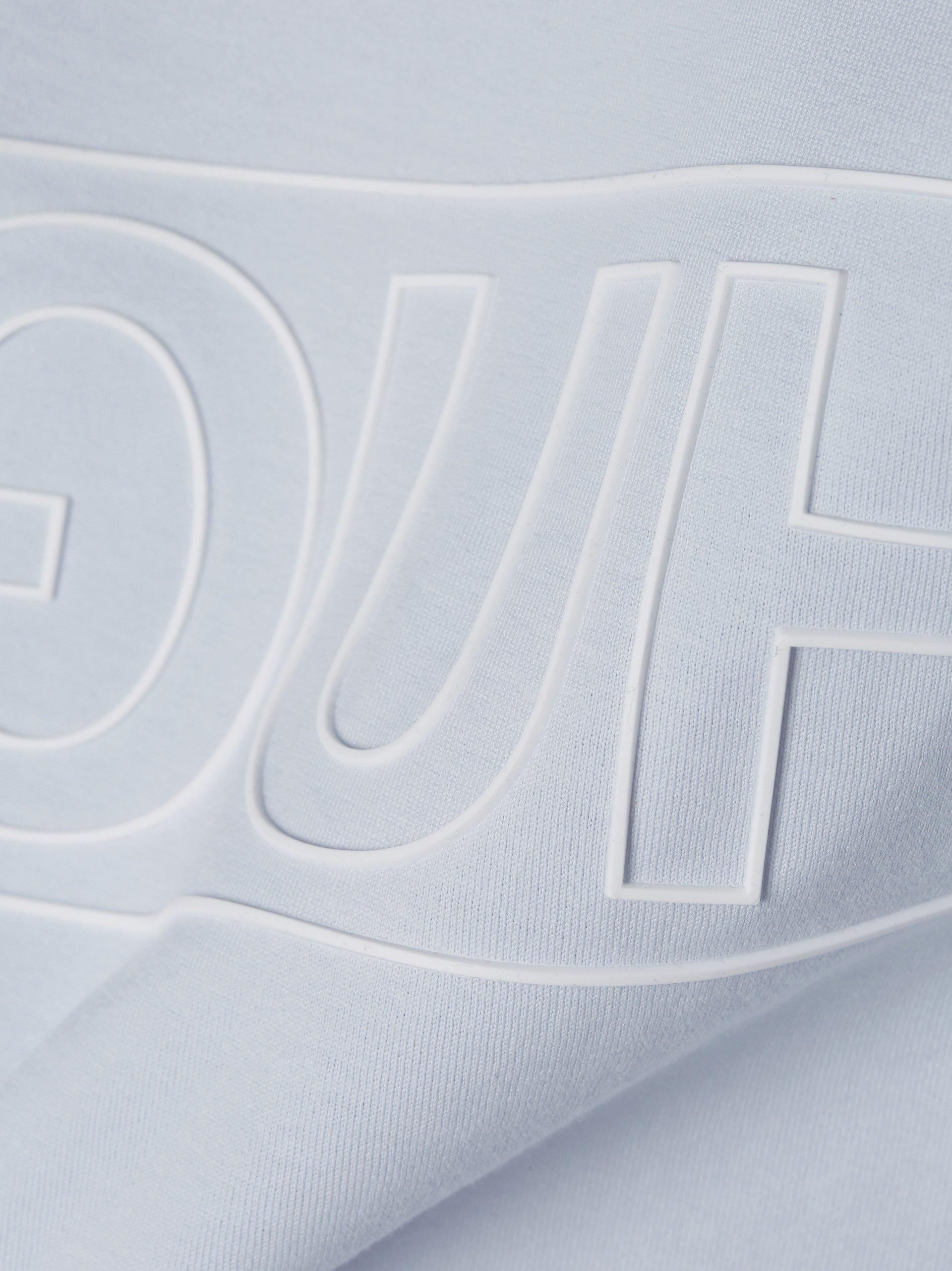 HUGO T-shirt męski – Dicagolino