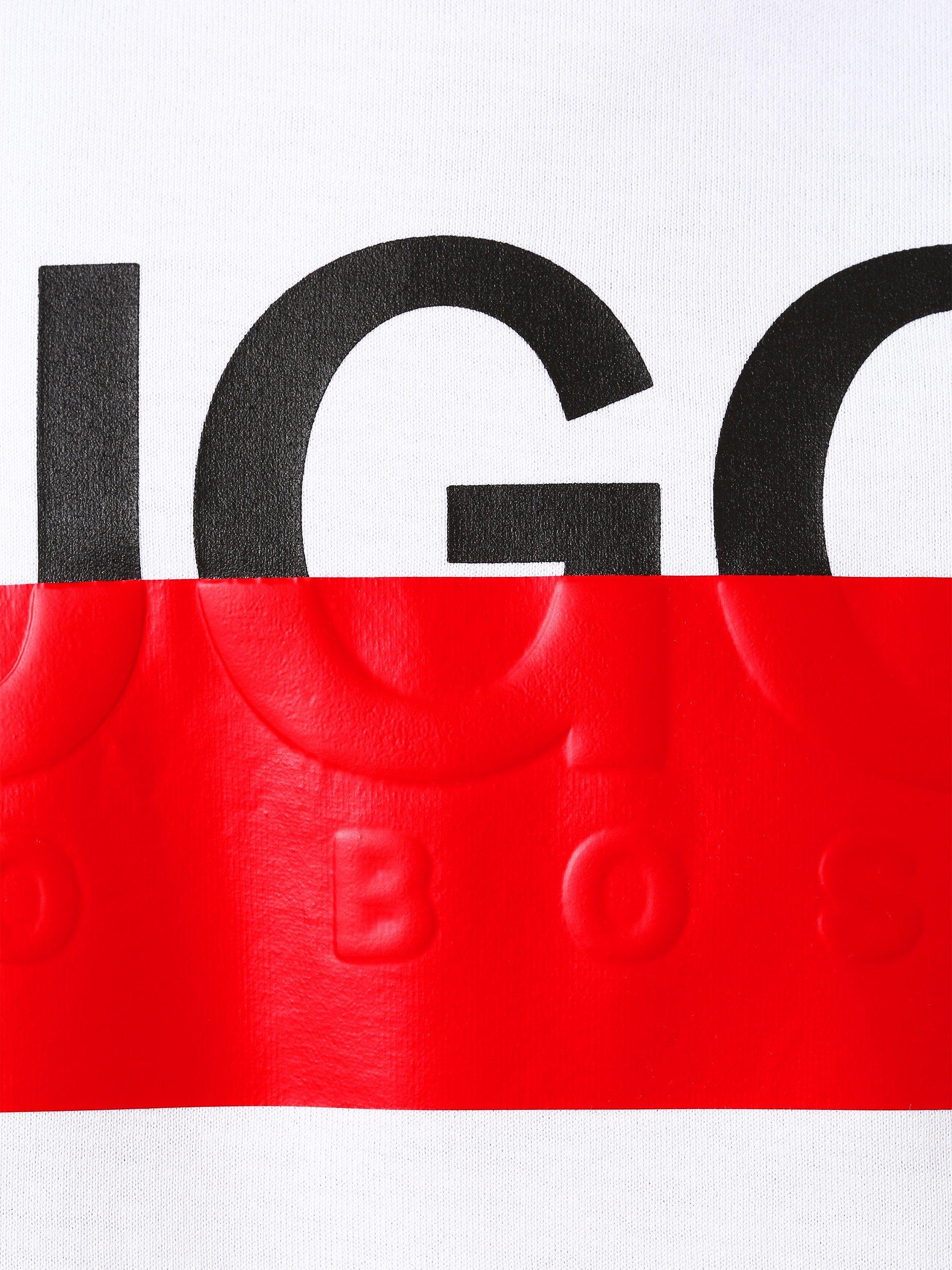 HUGO T-shirt męski – Dolive193