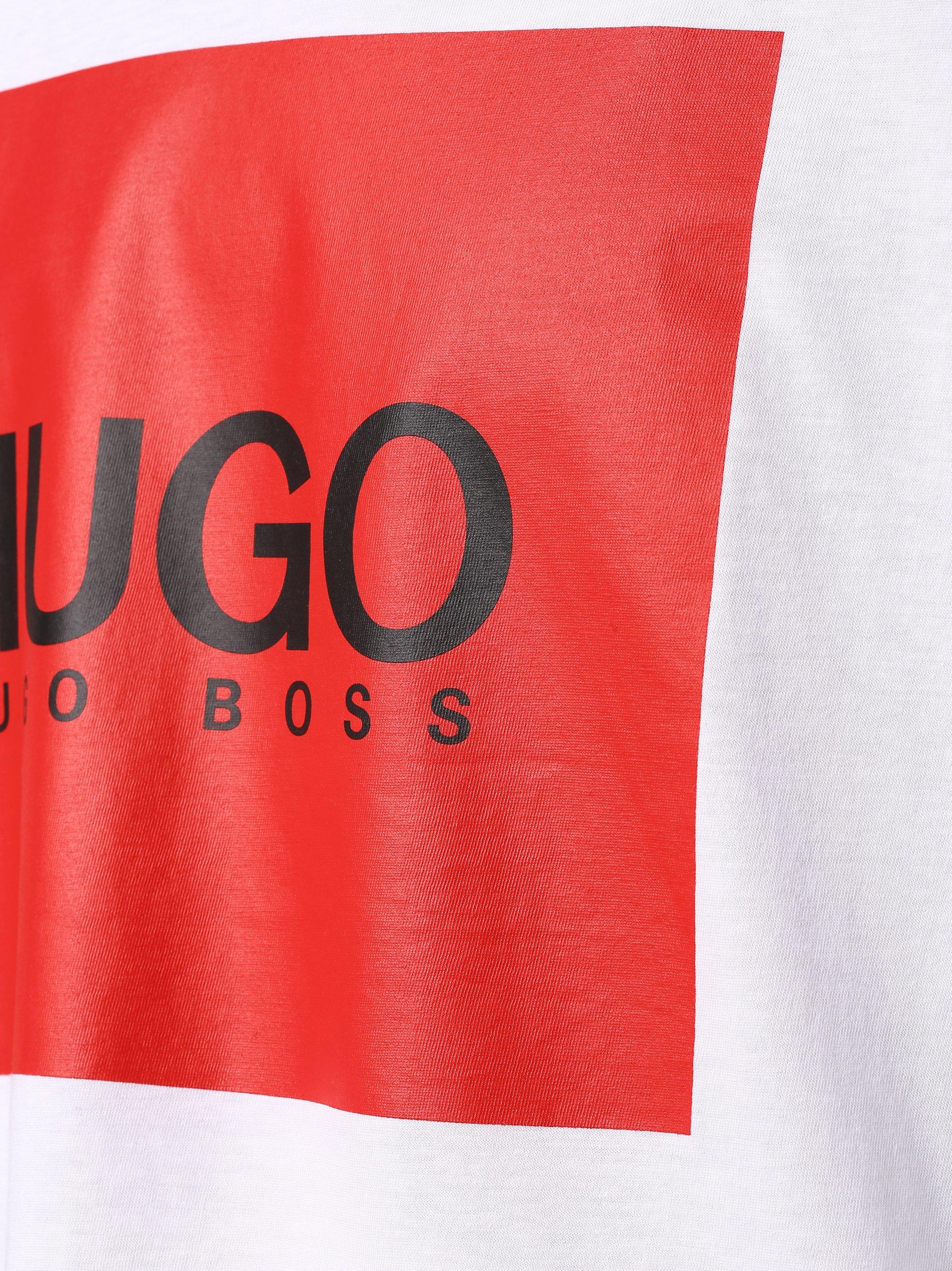 HUGO T-shirt męski – Dolive194