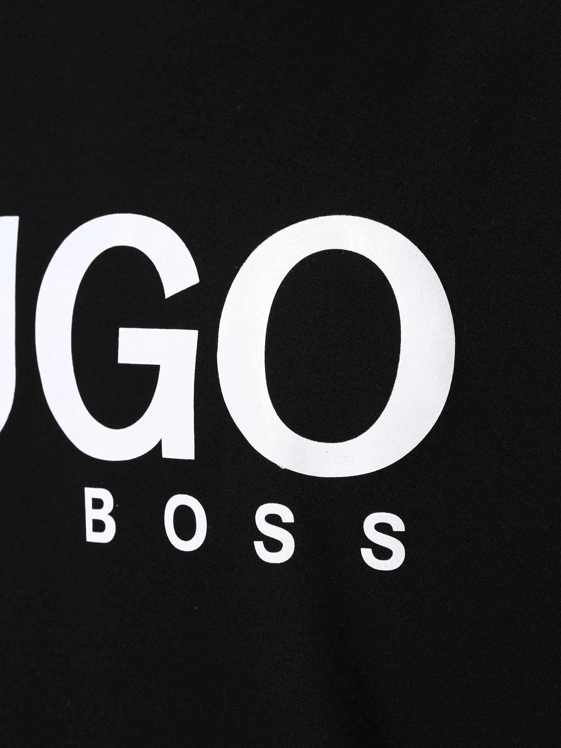 HUGO T-shirt męski – Dolive