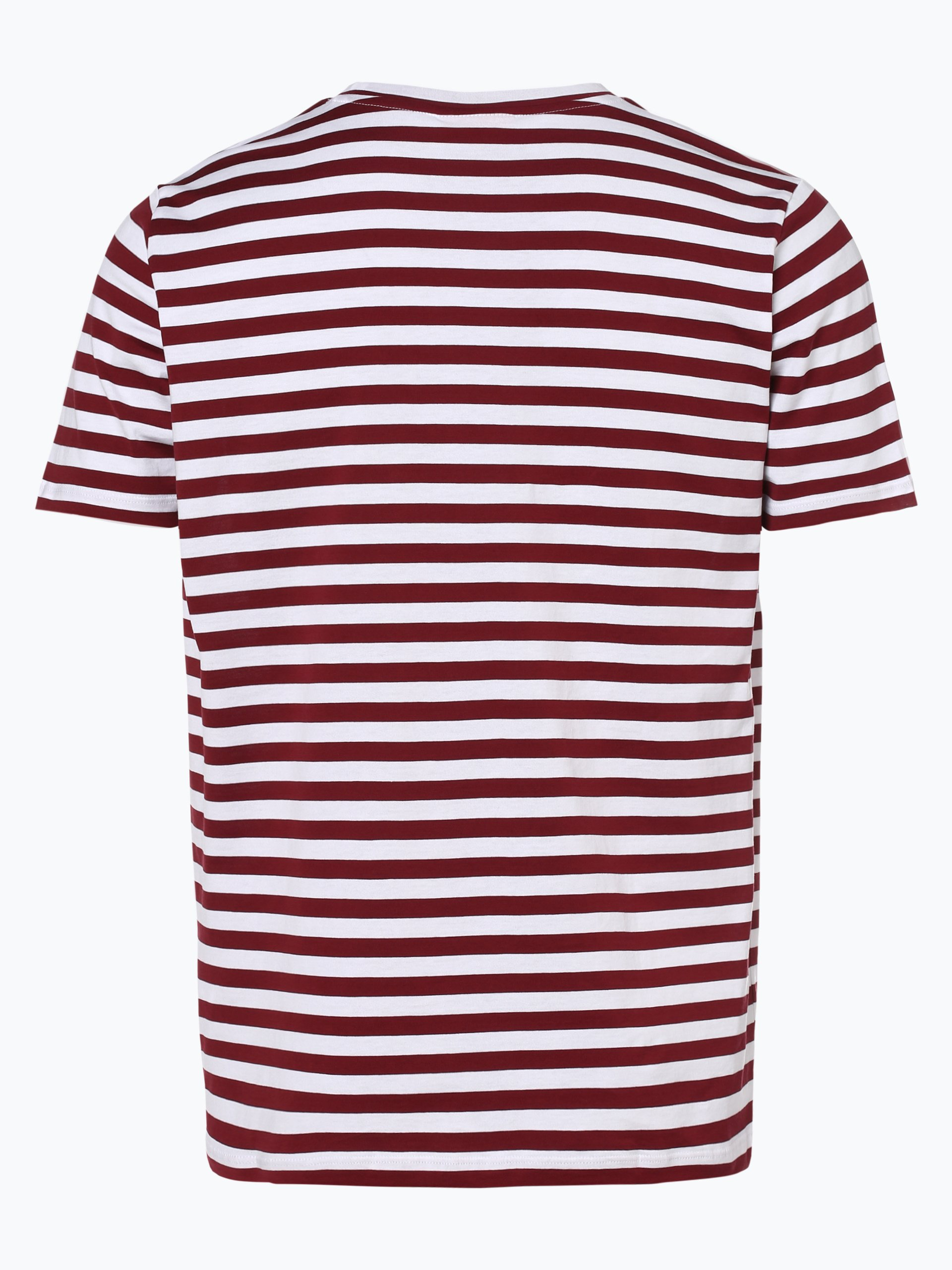 HUGO T-shirt męski – Durned-U4