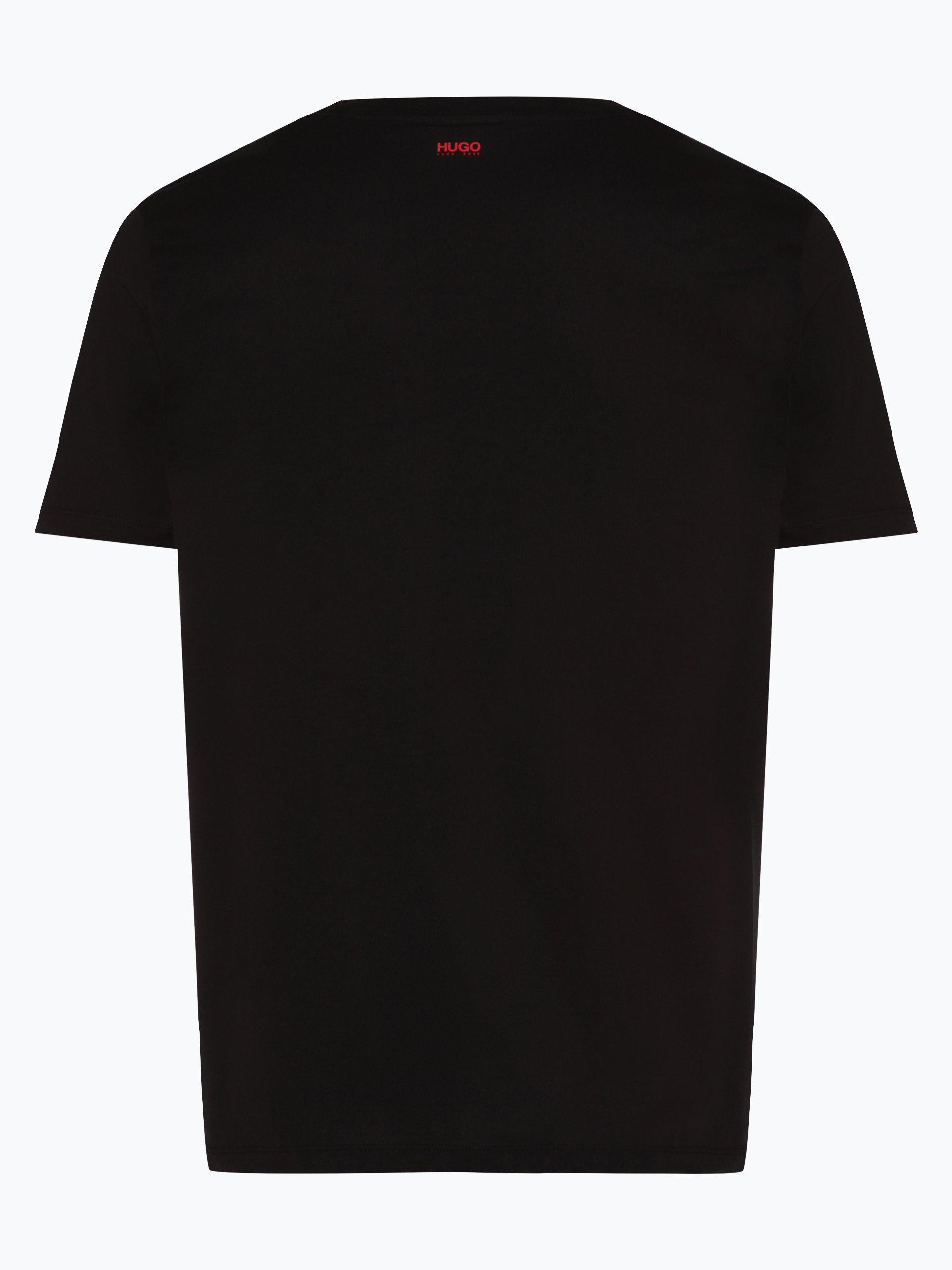HUGO T-shirt męski – Durni