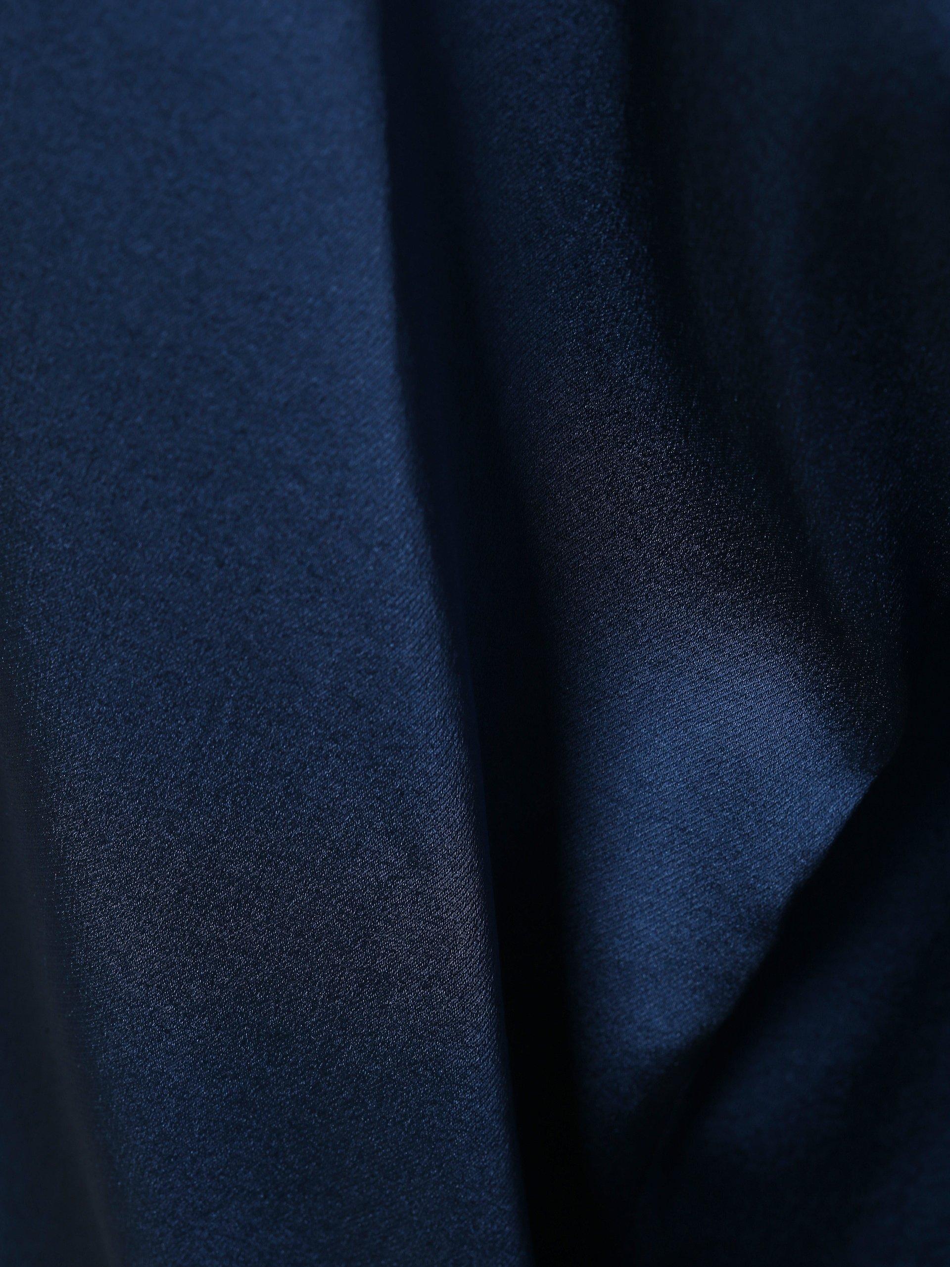 iheart Damen Bluse aus Seiden-Mix - Oana