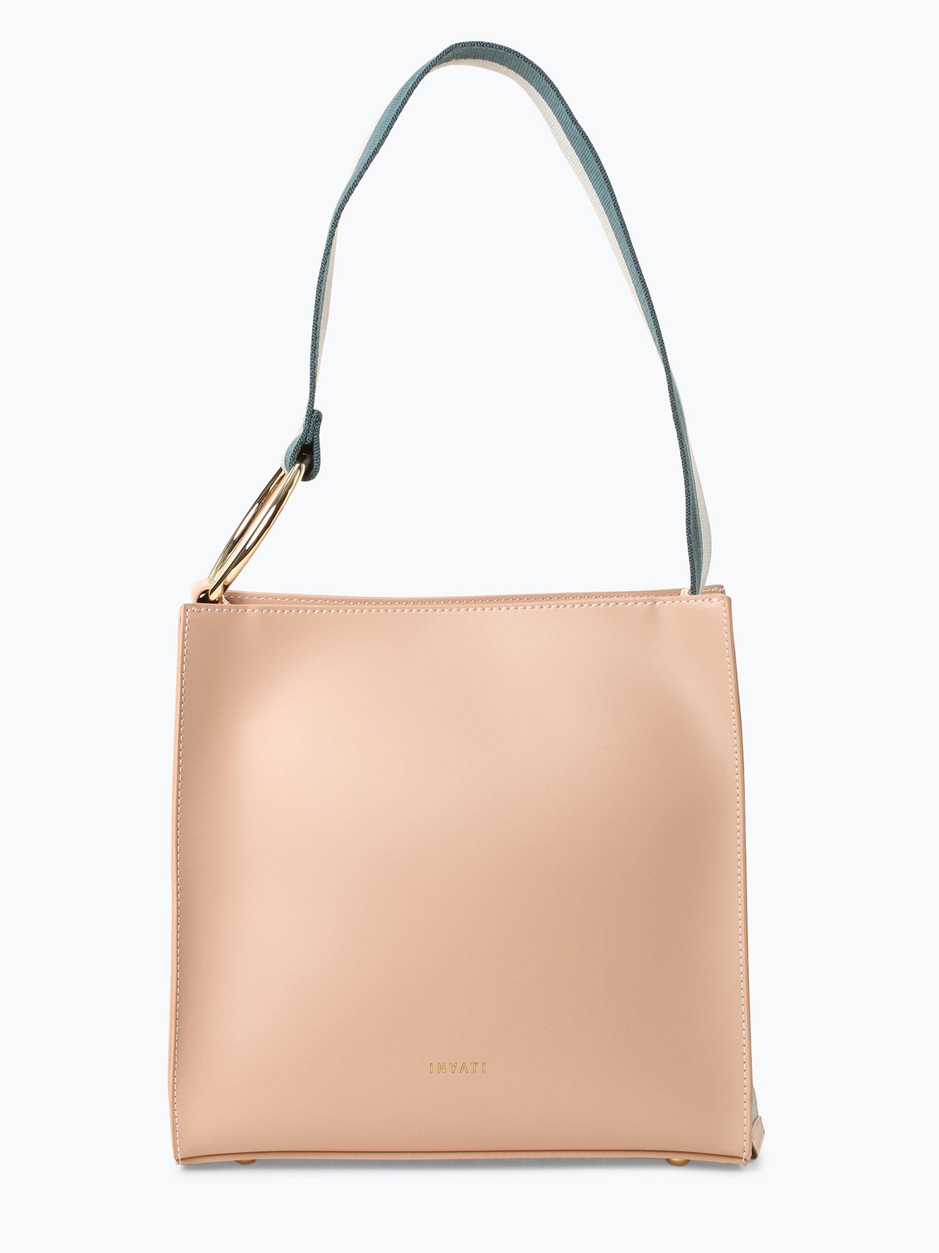 Inyati Damska torebka na ramię z wewnętrzną torebką
