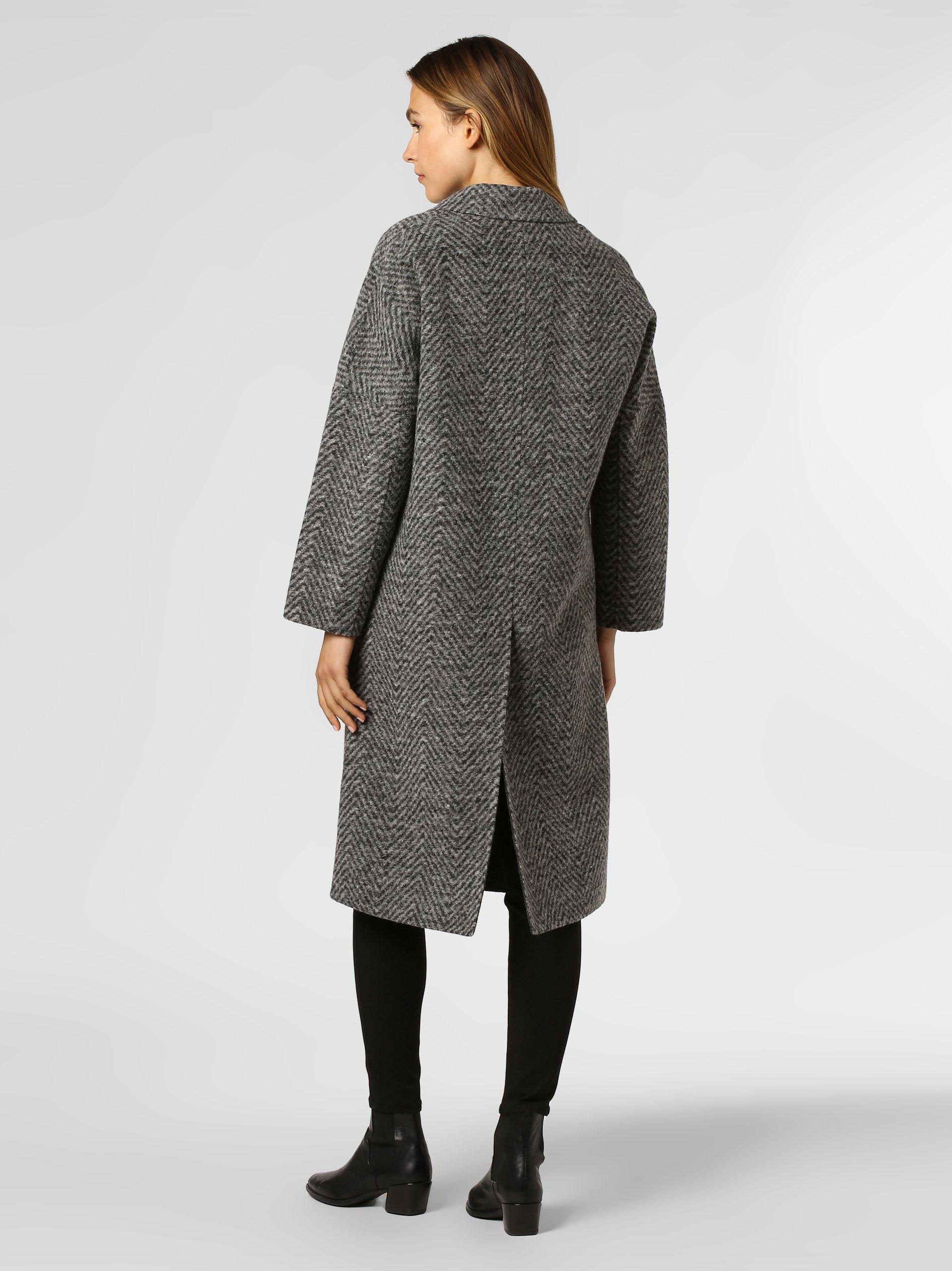 IPURI Damen Mantel