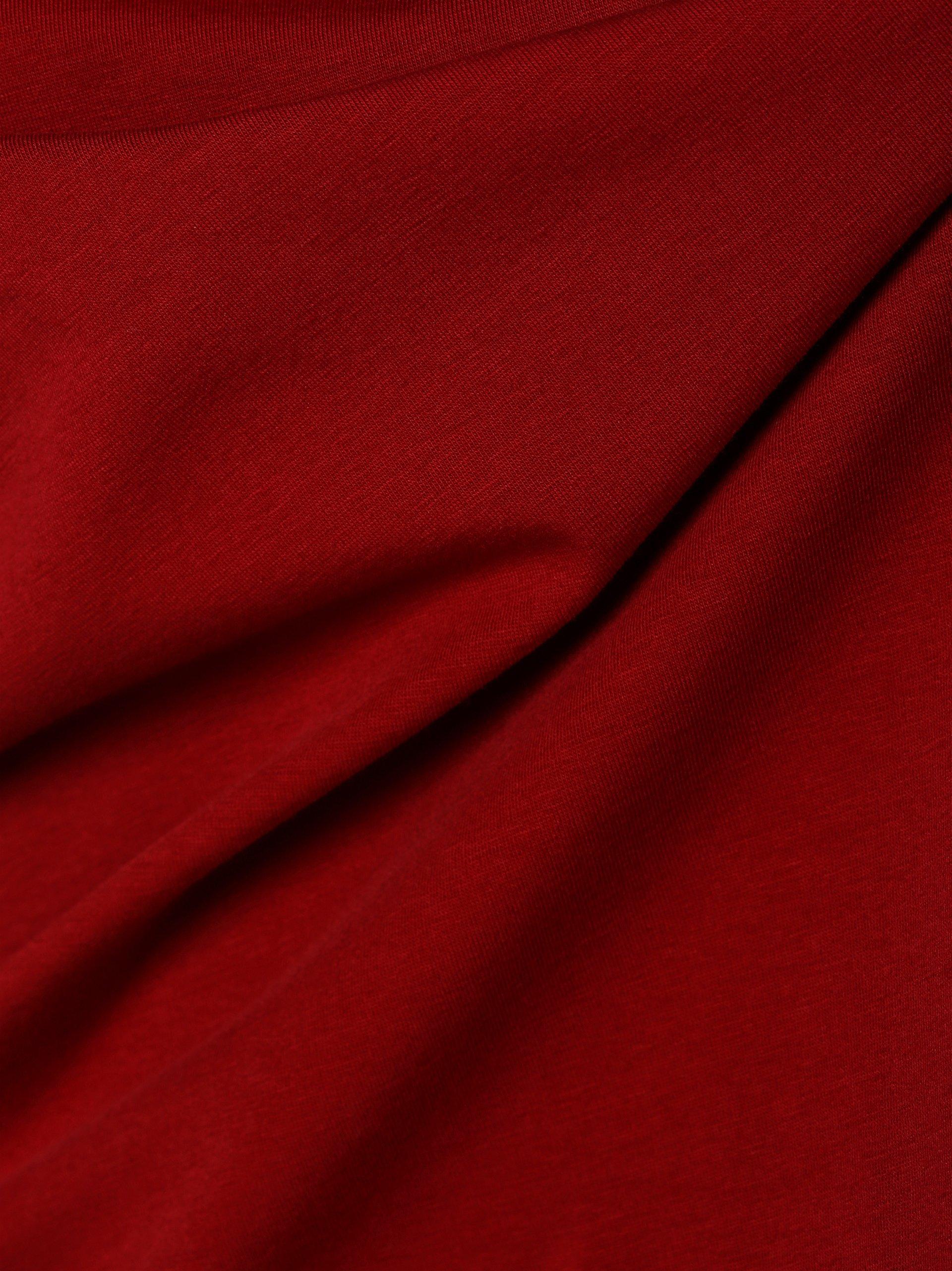 IPURI Damska koszulka z długim rękawem