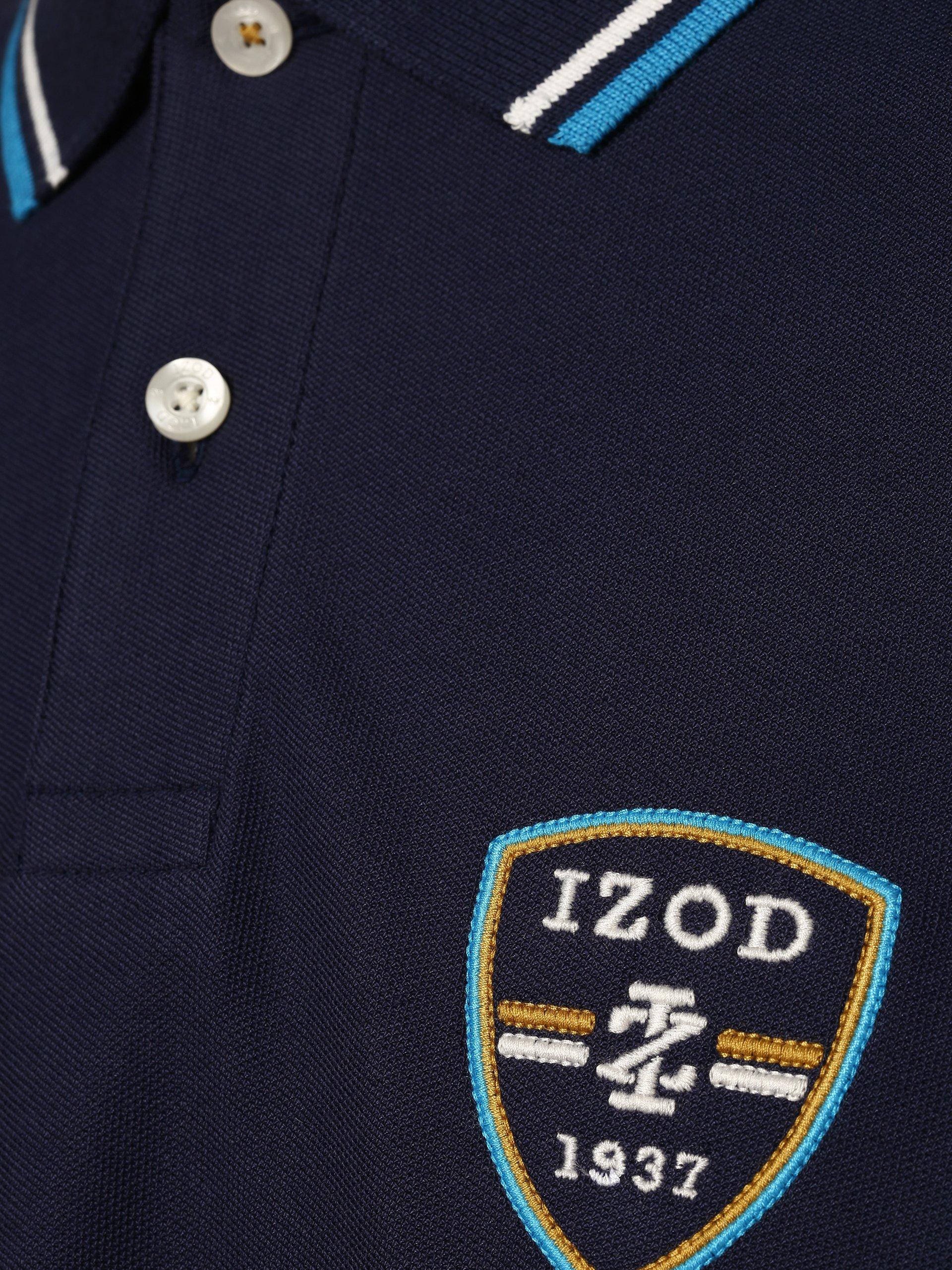 IZOD Męska koszulka polo