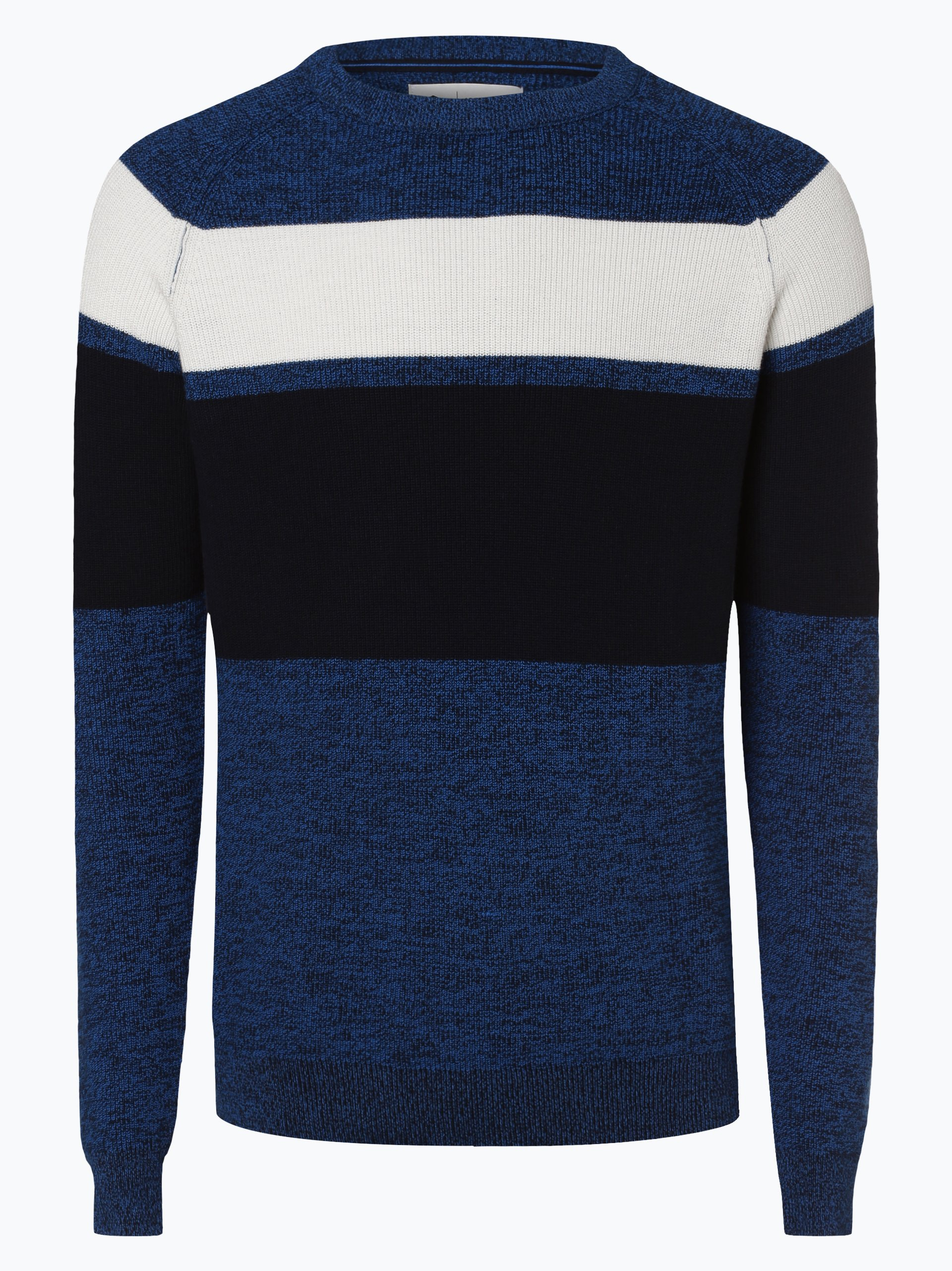 Jack & Jones Herren Pullover - Jcochicago