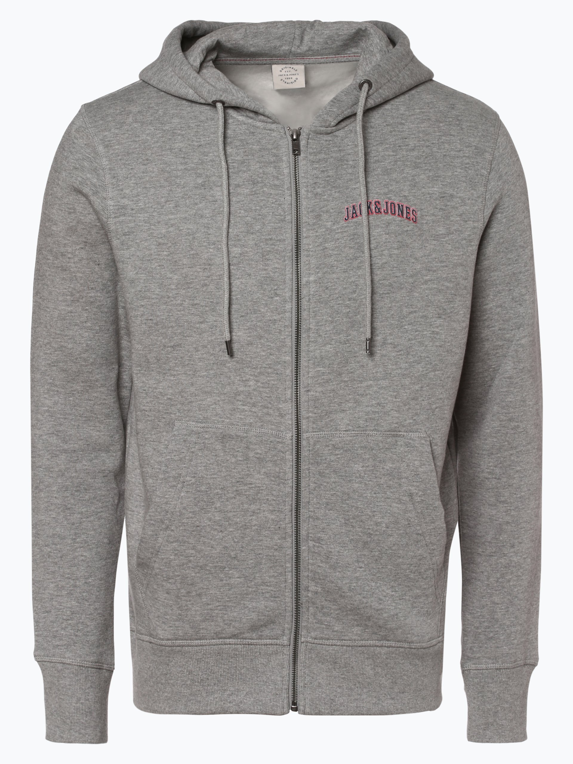 Jack & Jones Herren Sweatjacke - Harvey