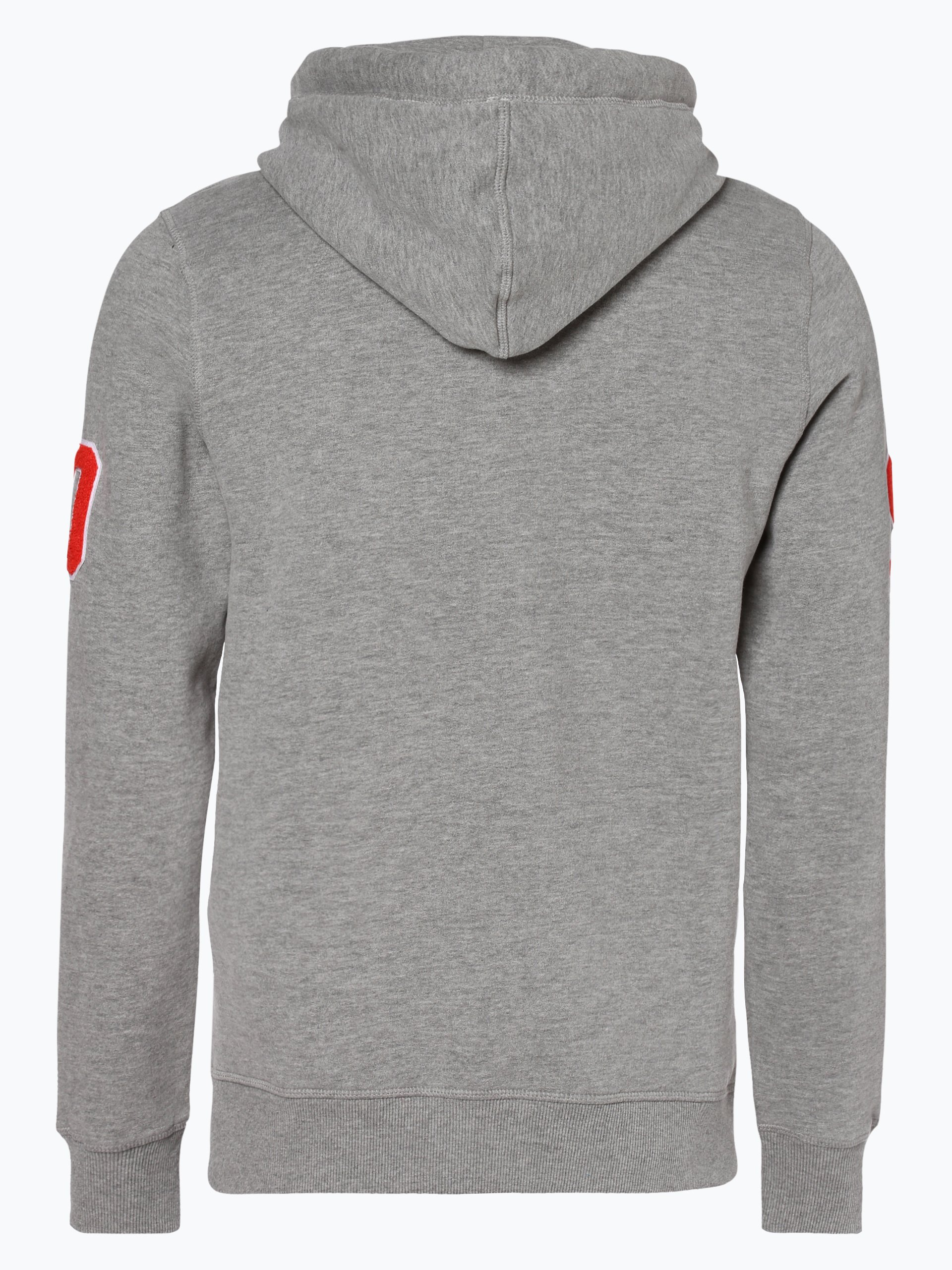 Jack & Jones Herren Sweatjacke