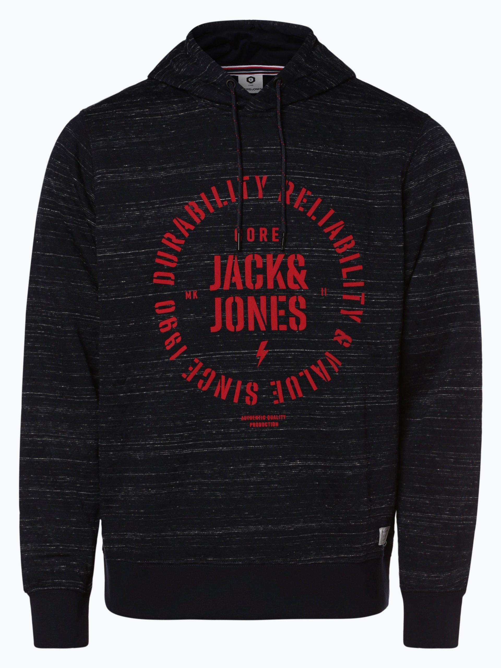 Jack & Jones Herren Sweatshirt - Jcojaso