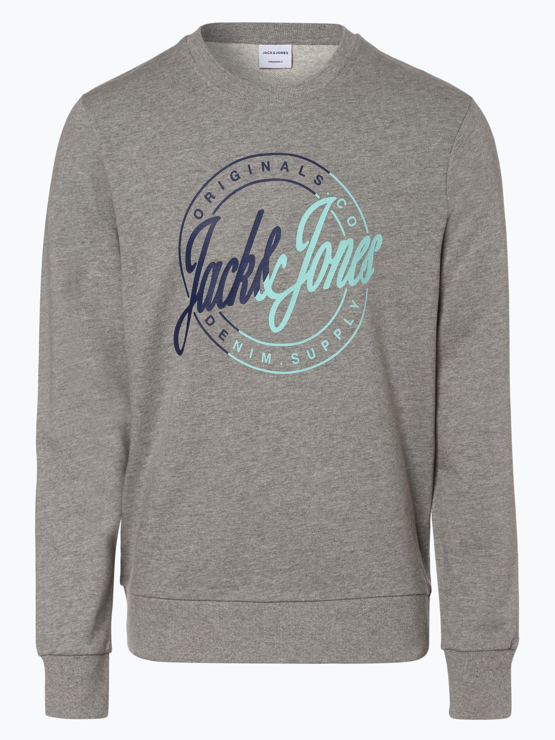 Jack & Jones Herren Sweatshirt