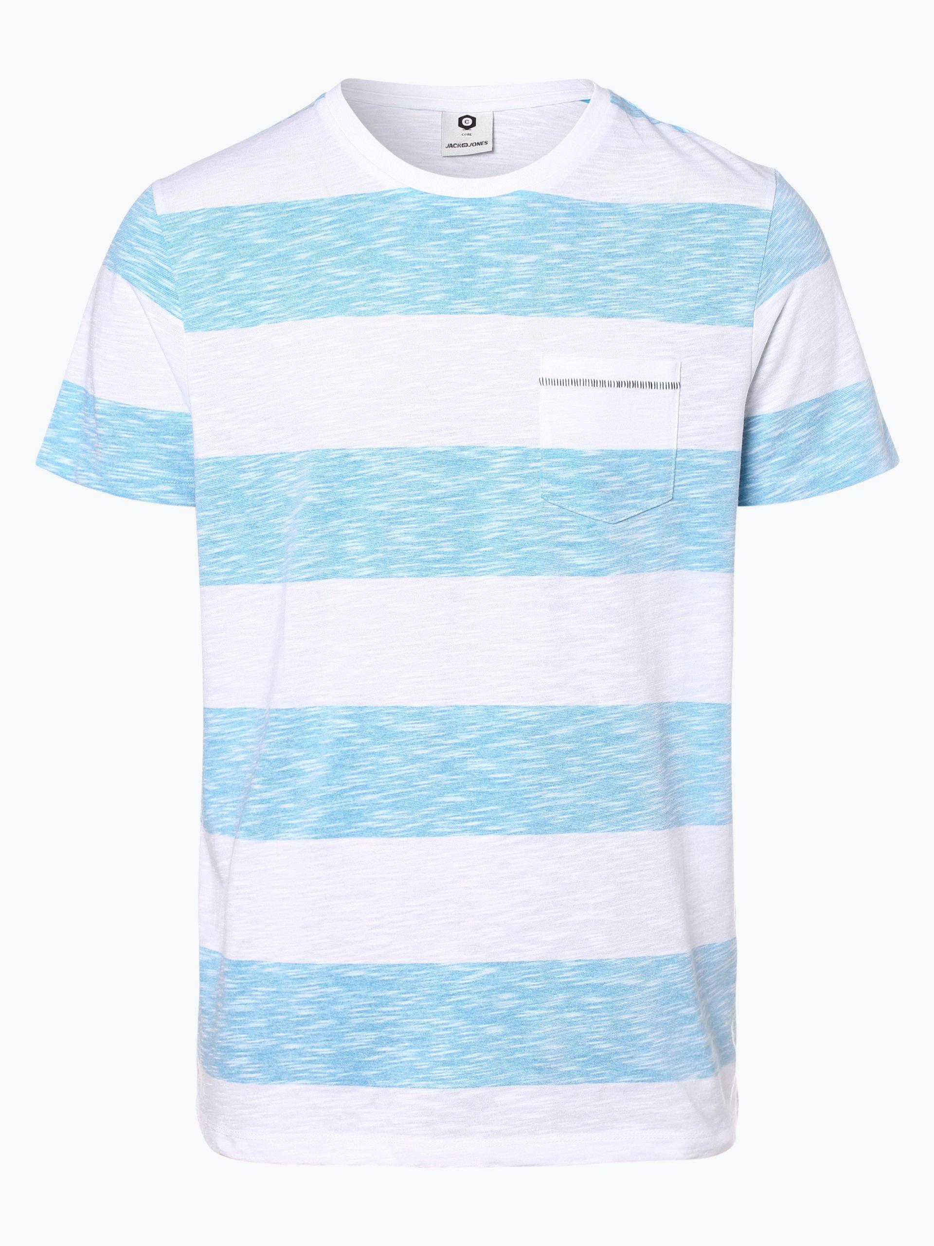Jack & Jones Herren T-Shirt - Jcostray