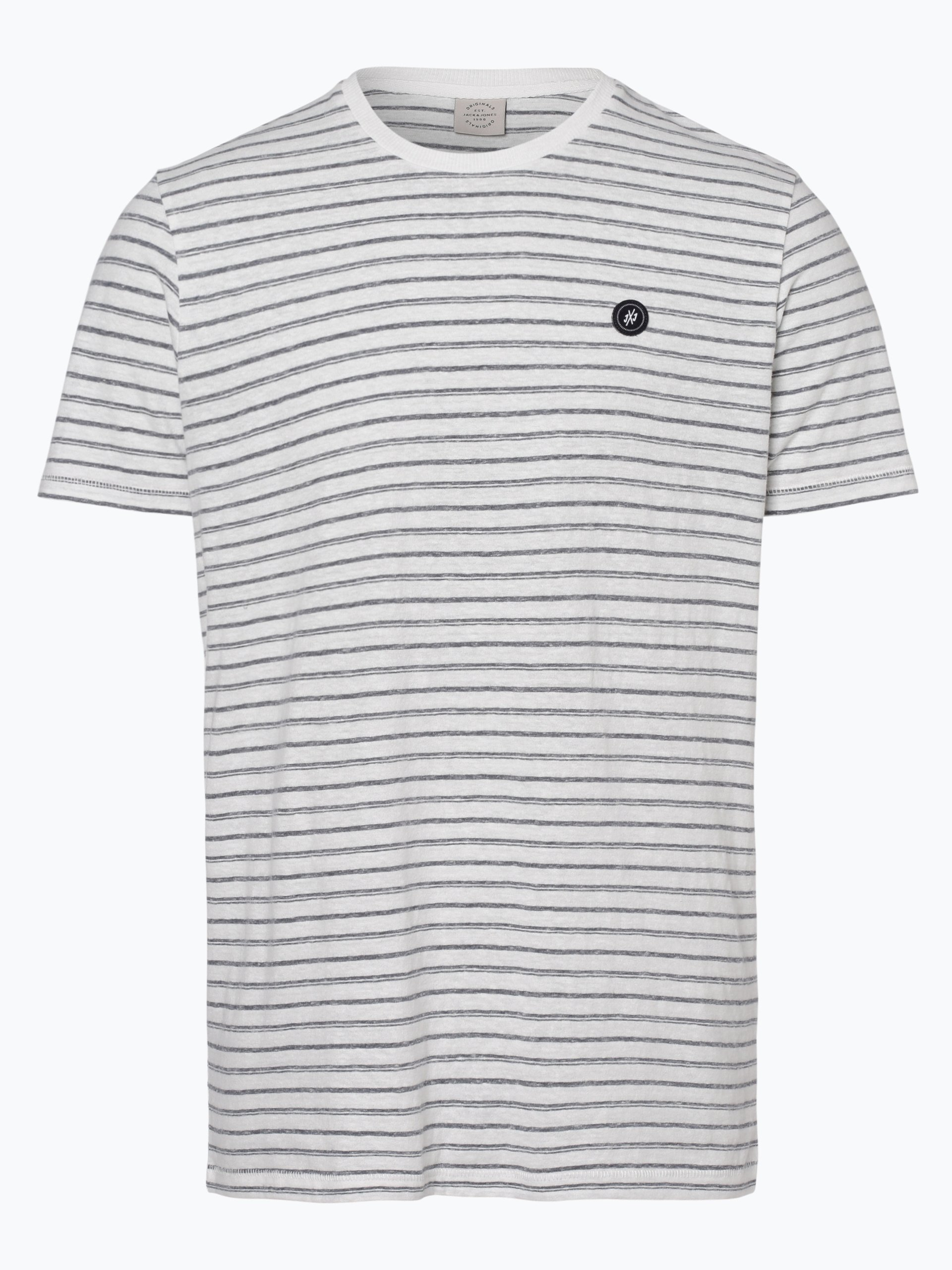 Jack & Jones Herren T-Shirt - Jorgeneration