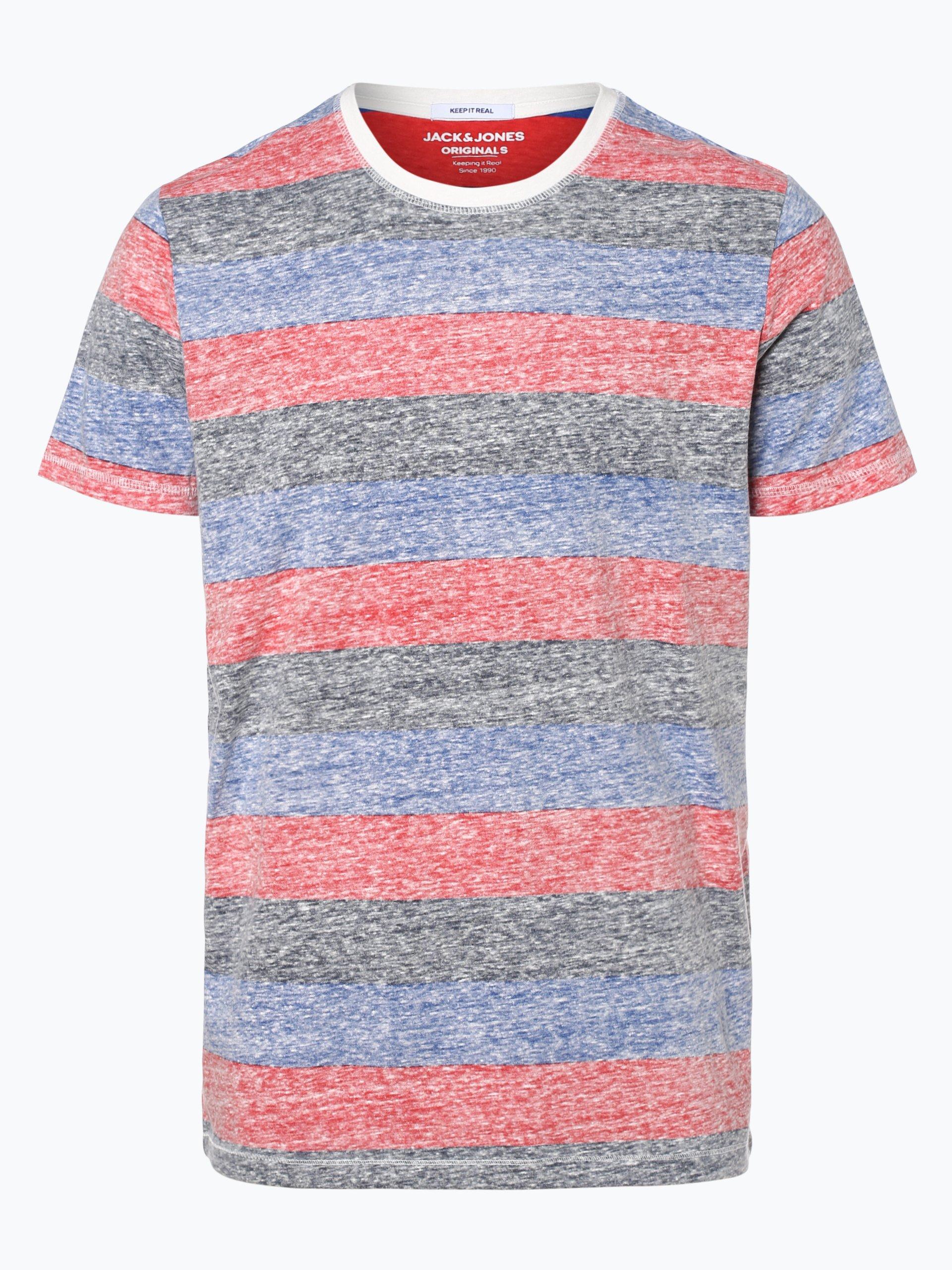 Jack & Jones Herren T-Shirt - Jorsider