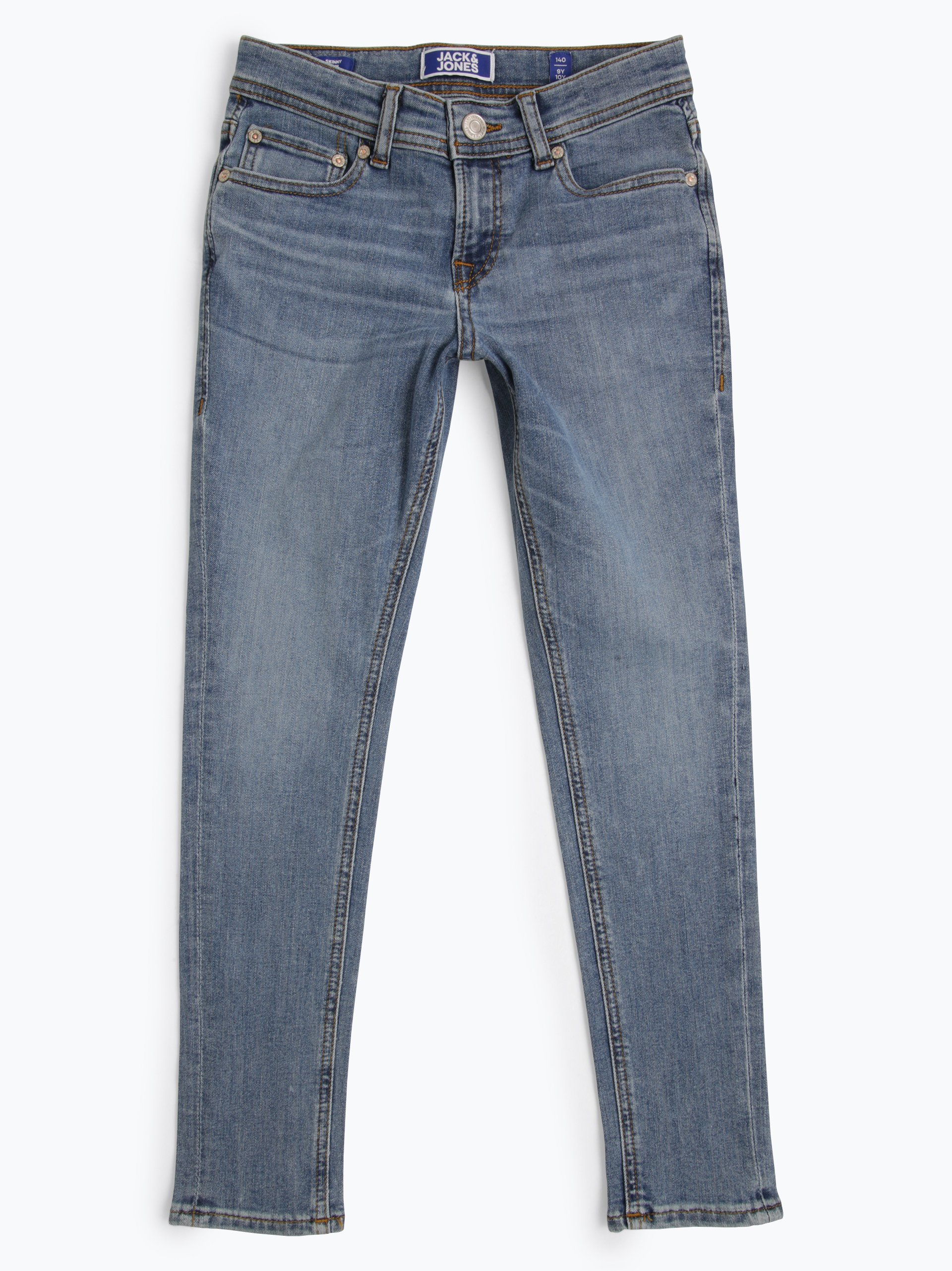 Jack & Jones Jungen Jeans Skinny Fit - Liam