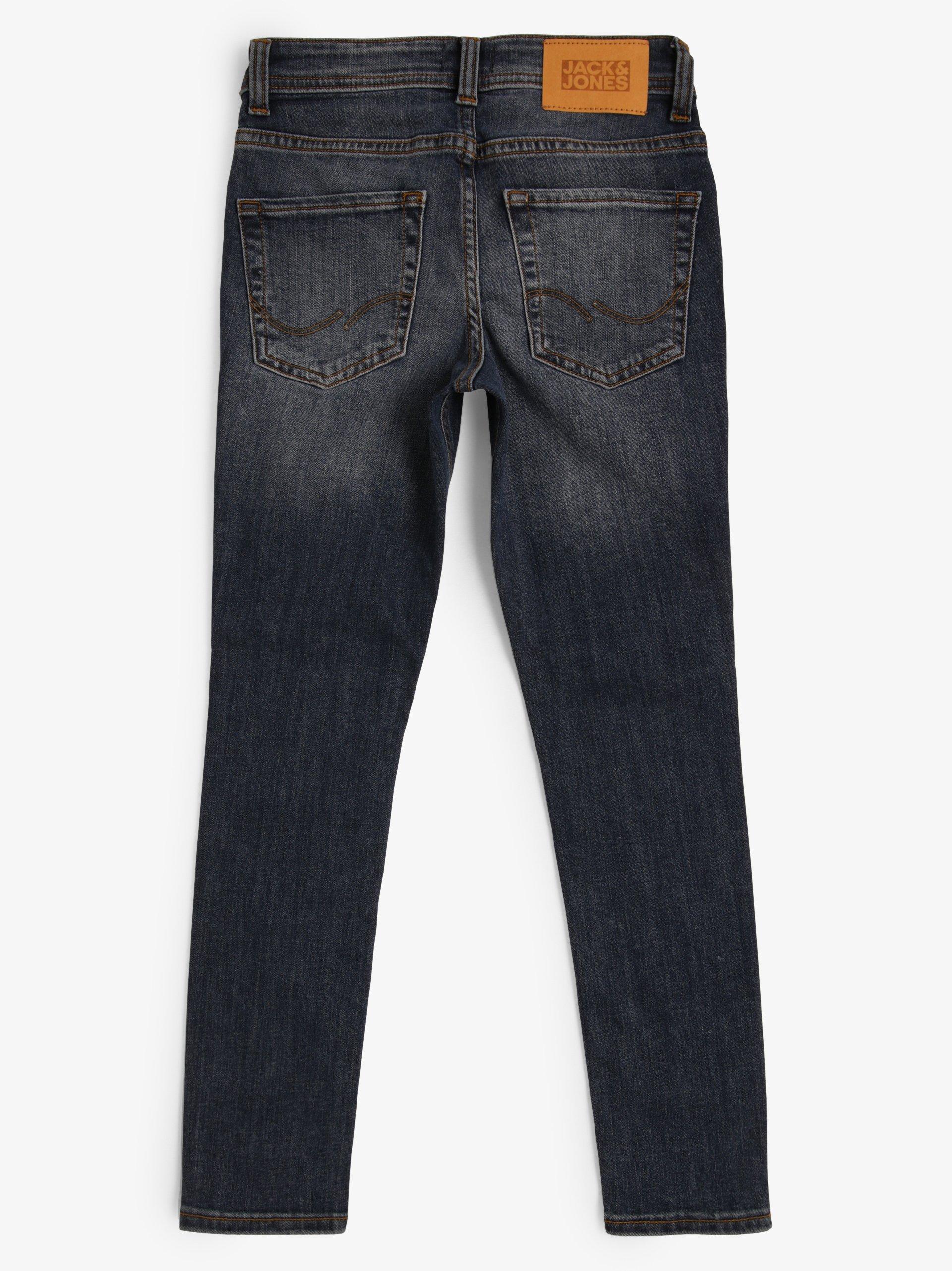 Jack & Jones Jungen Jeans Skinny Fit - Liam