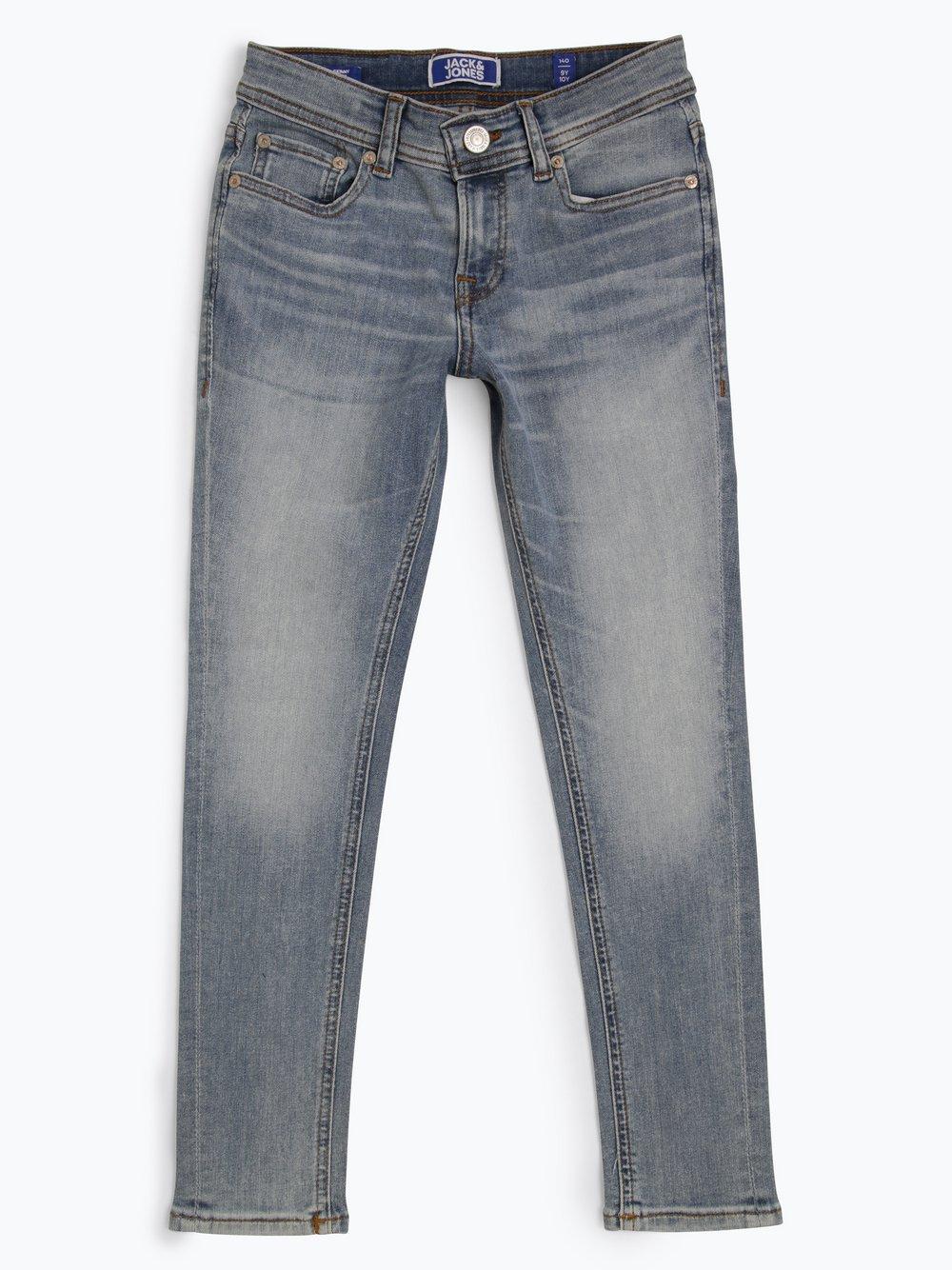 timeless design 1c33f de411 Jack & Jones Jungen Jeans Skinny - Liam online kaufen | PEEK ...