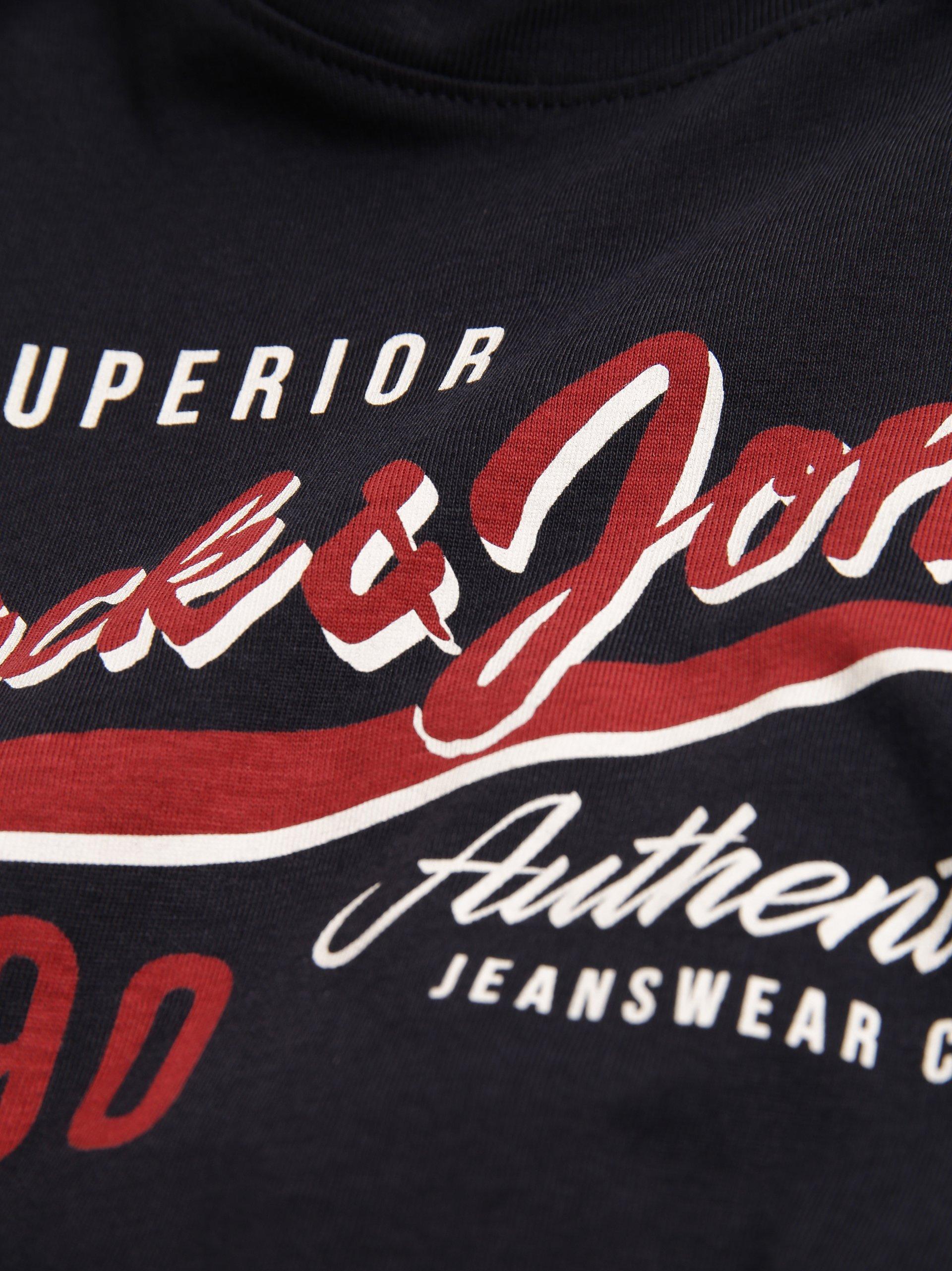 Jack & Jones Jungen Langarmshirt