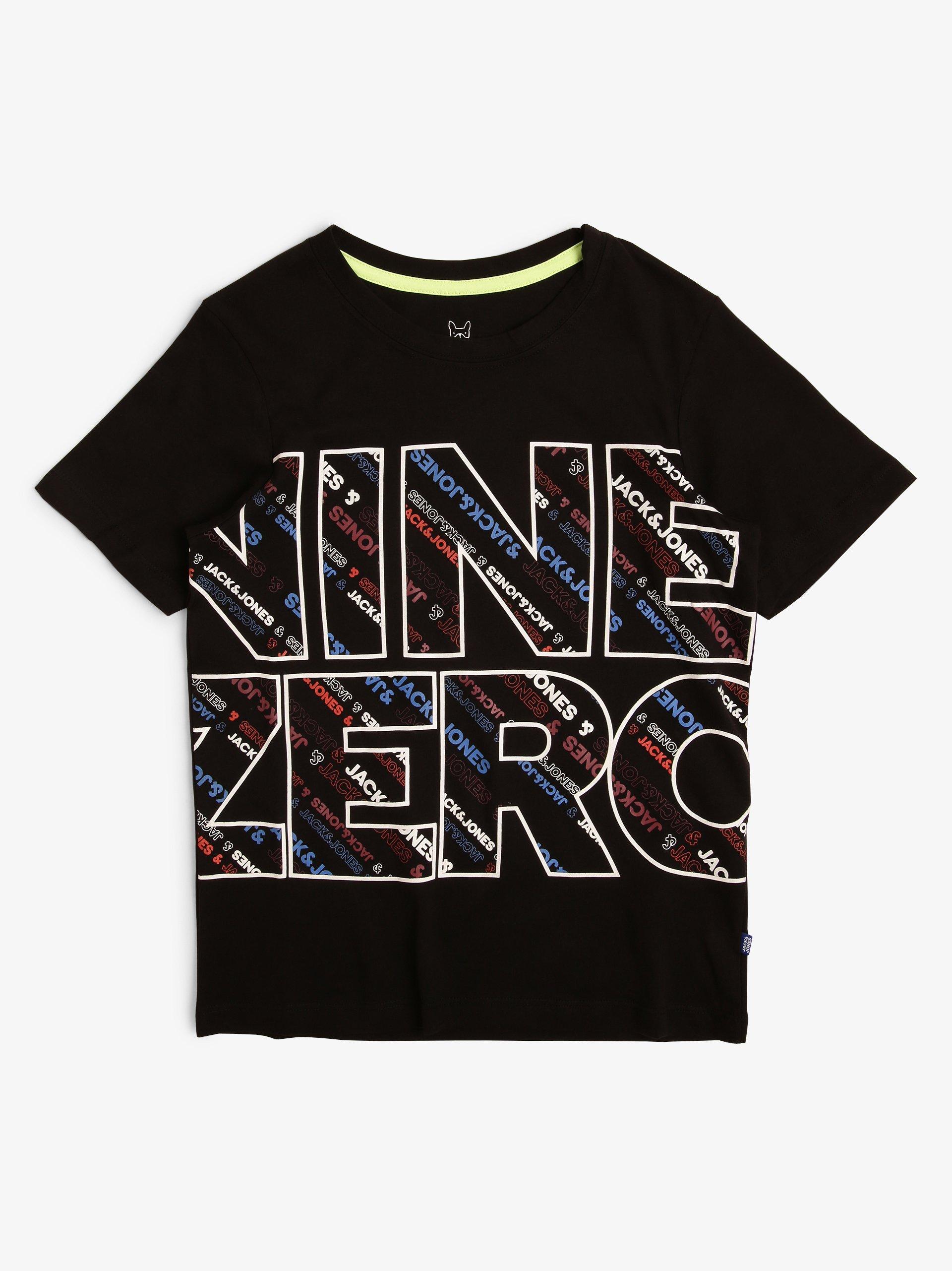Jack & Jones Jungen T-Shirt - Jcobo