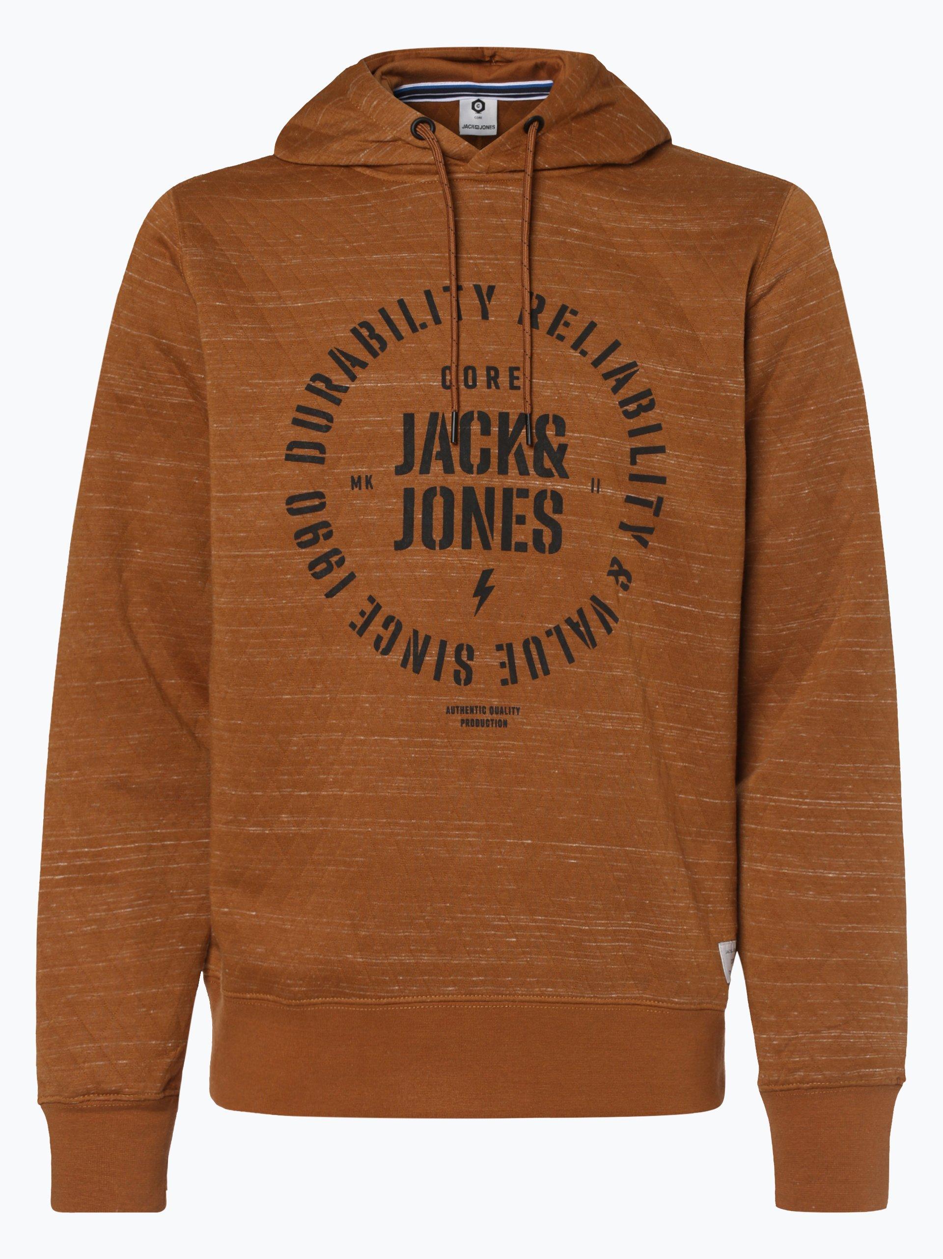 Jack & Jones Męska bluza nierozpinana – Jcojaso