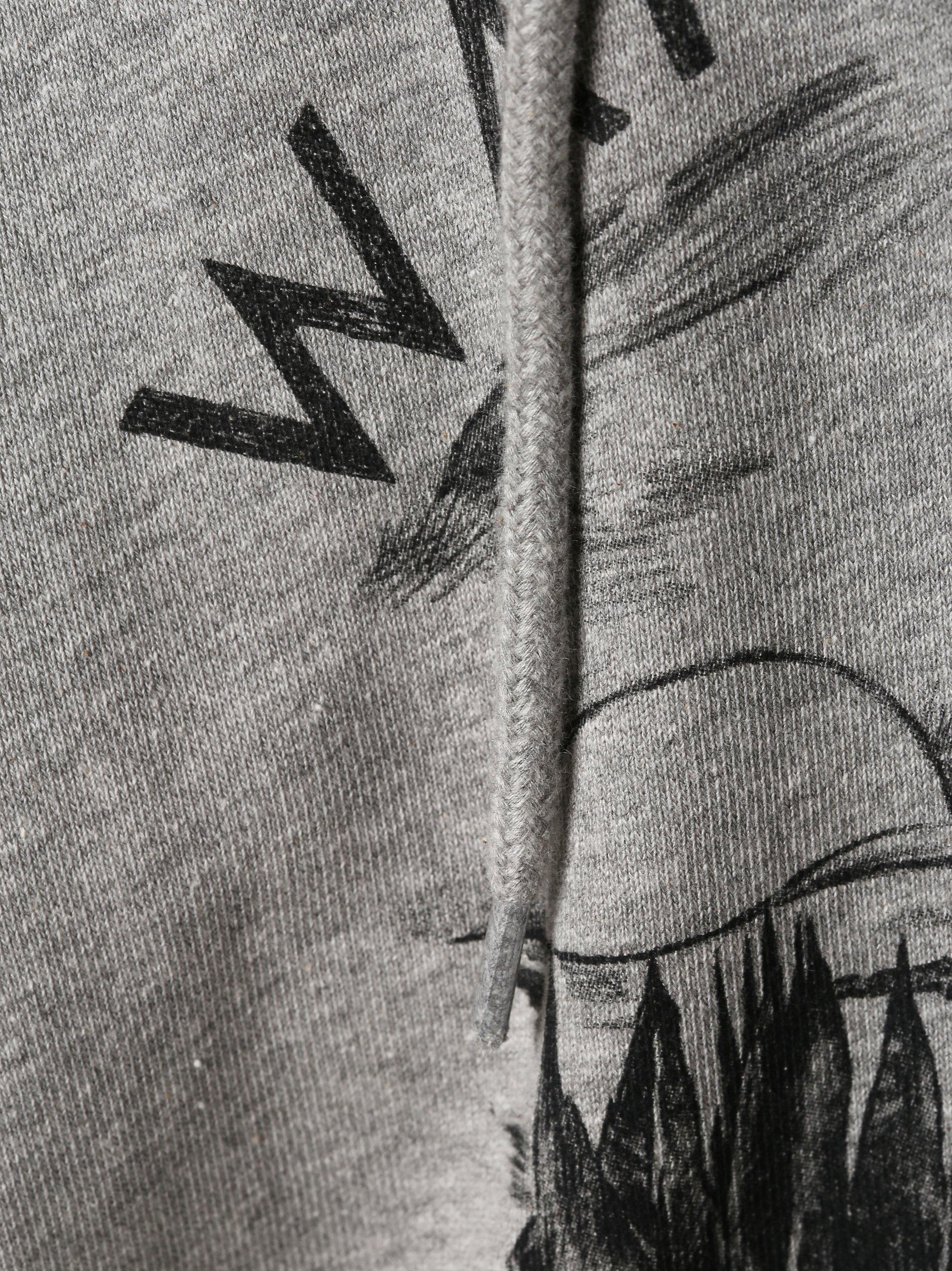 Jack & Jones Męska bluza nierozpinana