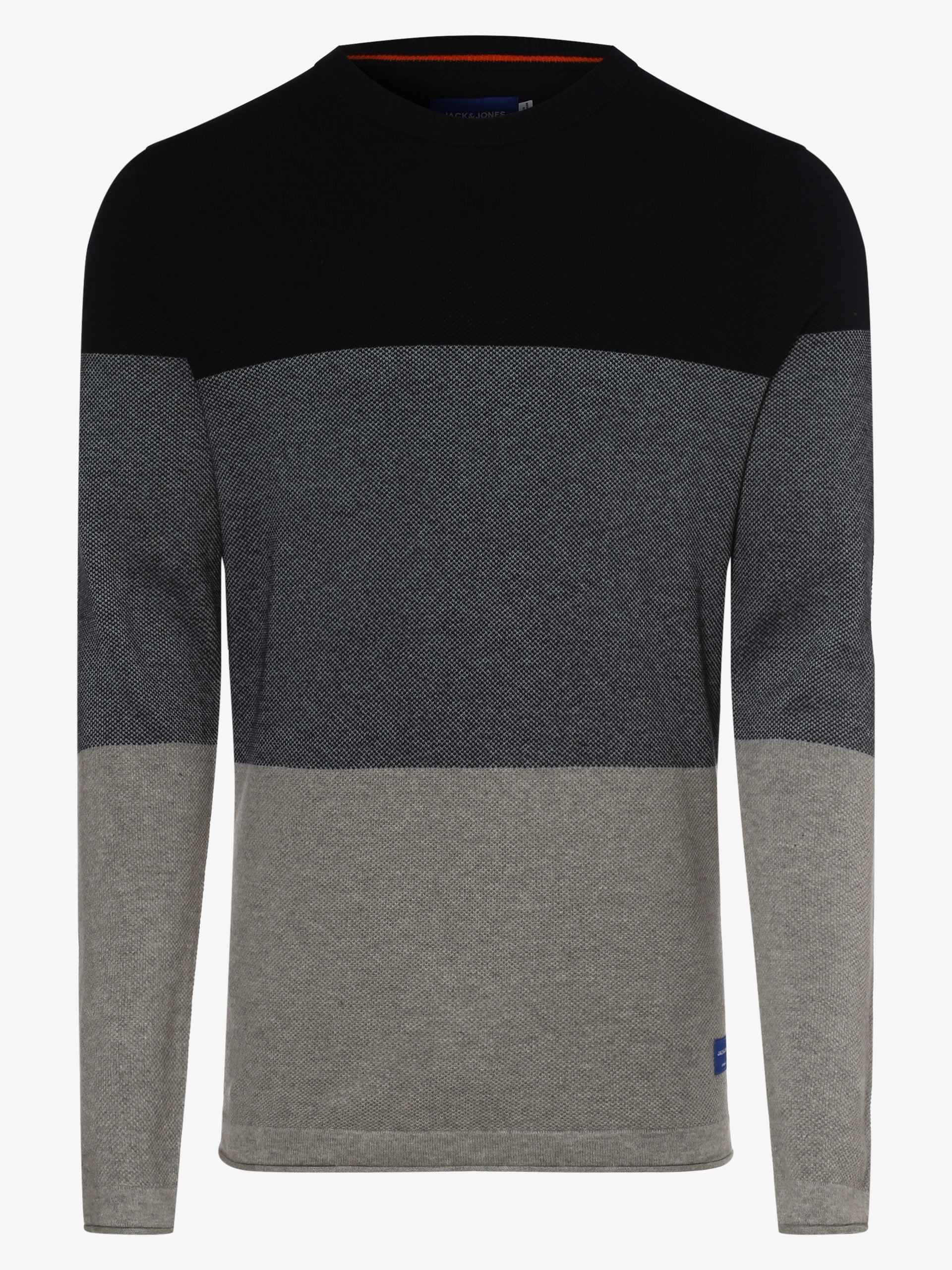 Jack & Jones Sweter męski – Jorflash
