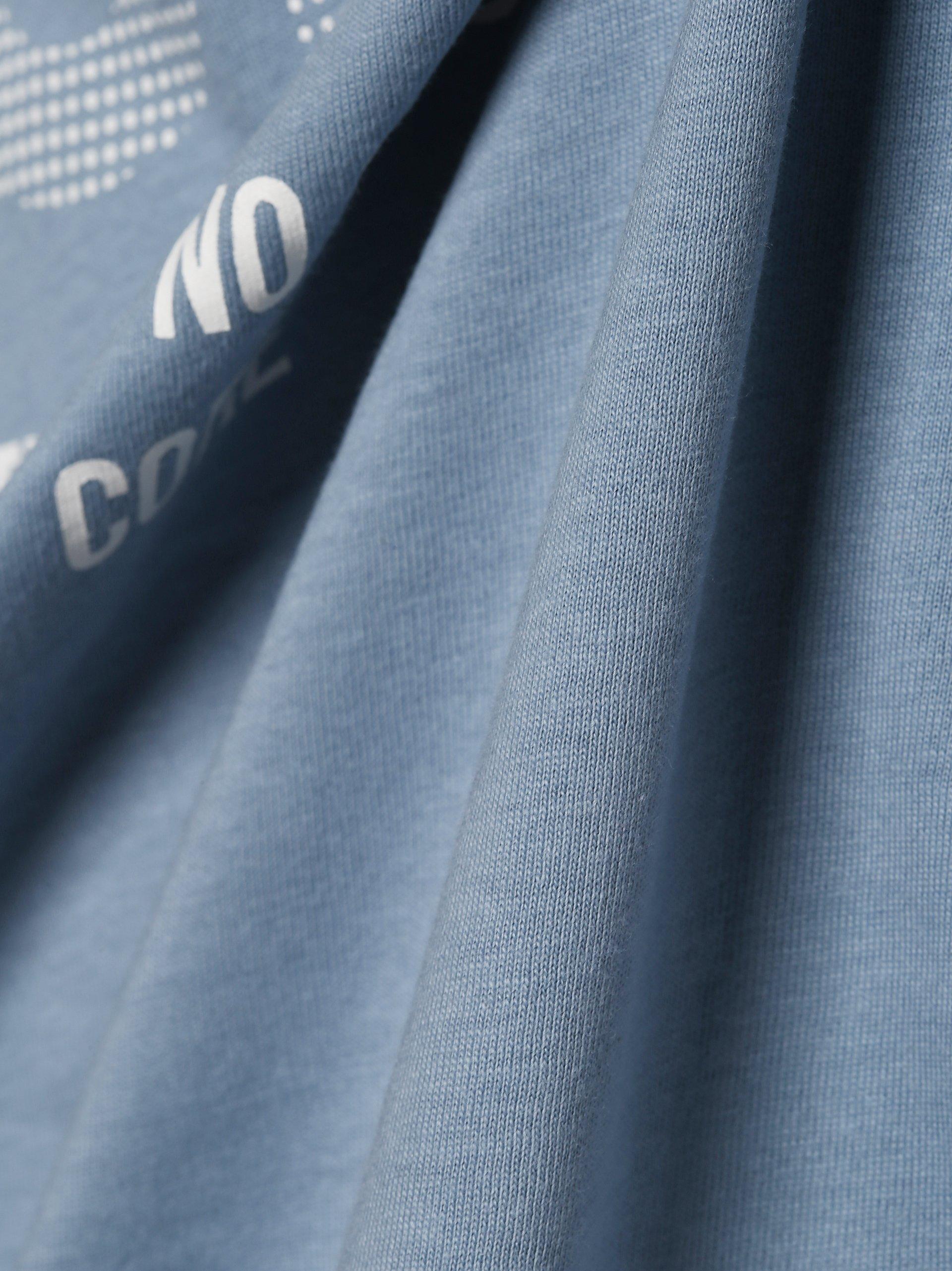 Jack & Jones T-shirt męski – Jcoeddie