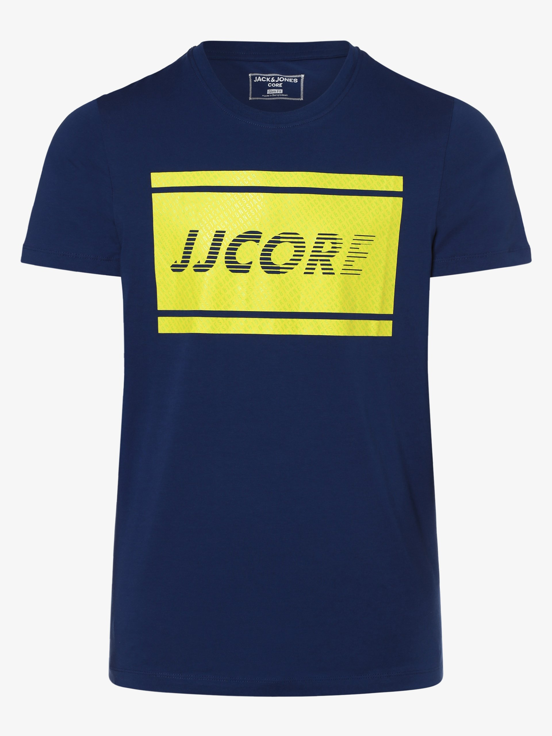 Jack & Jones T-shirt męski – Jcoidea