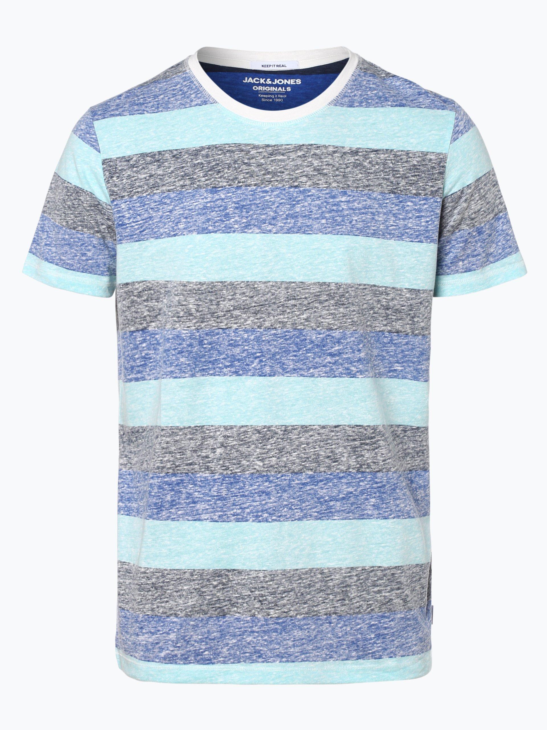 Jack & Jones T-shirt męski – Jorsider