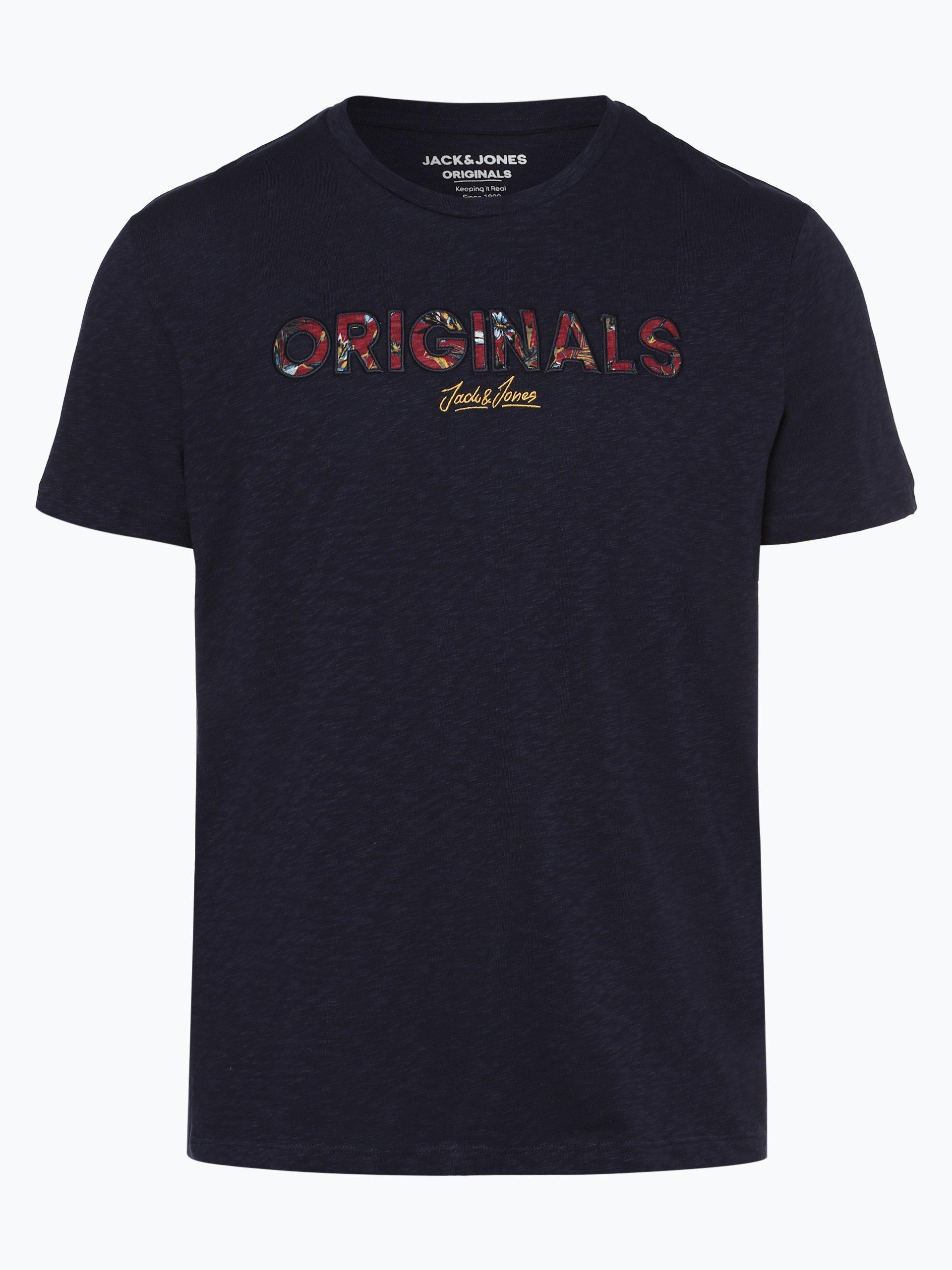 Jack & Jones T-shirt męski – Jorwillis