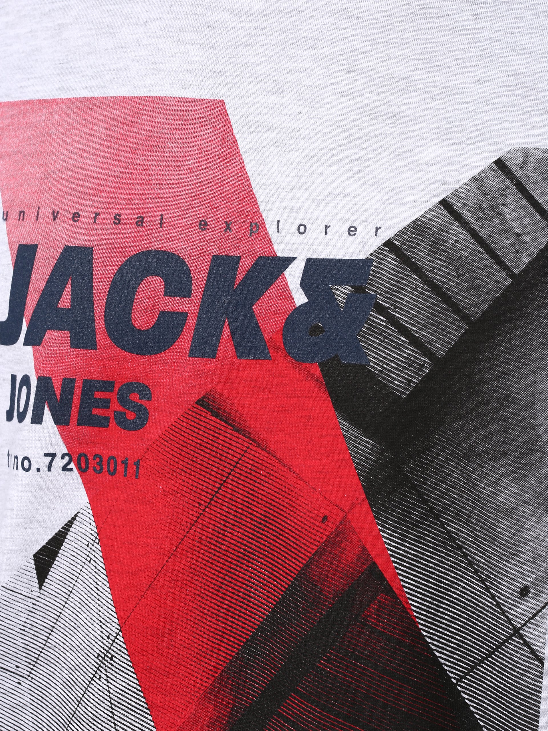 Jack & Jones T-shirt męski