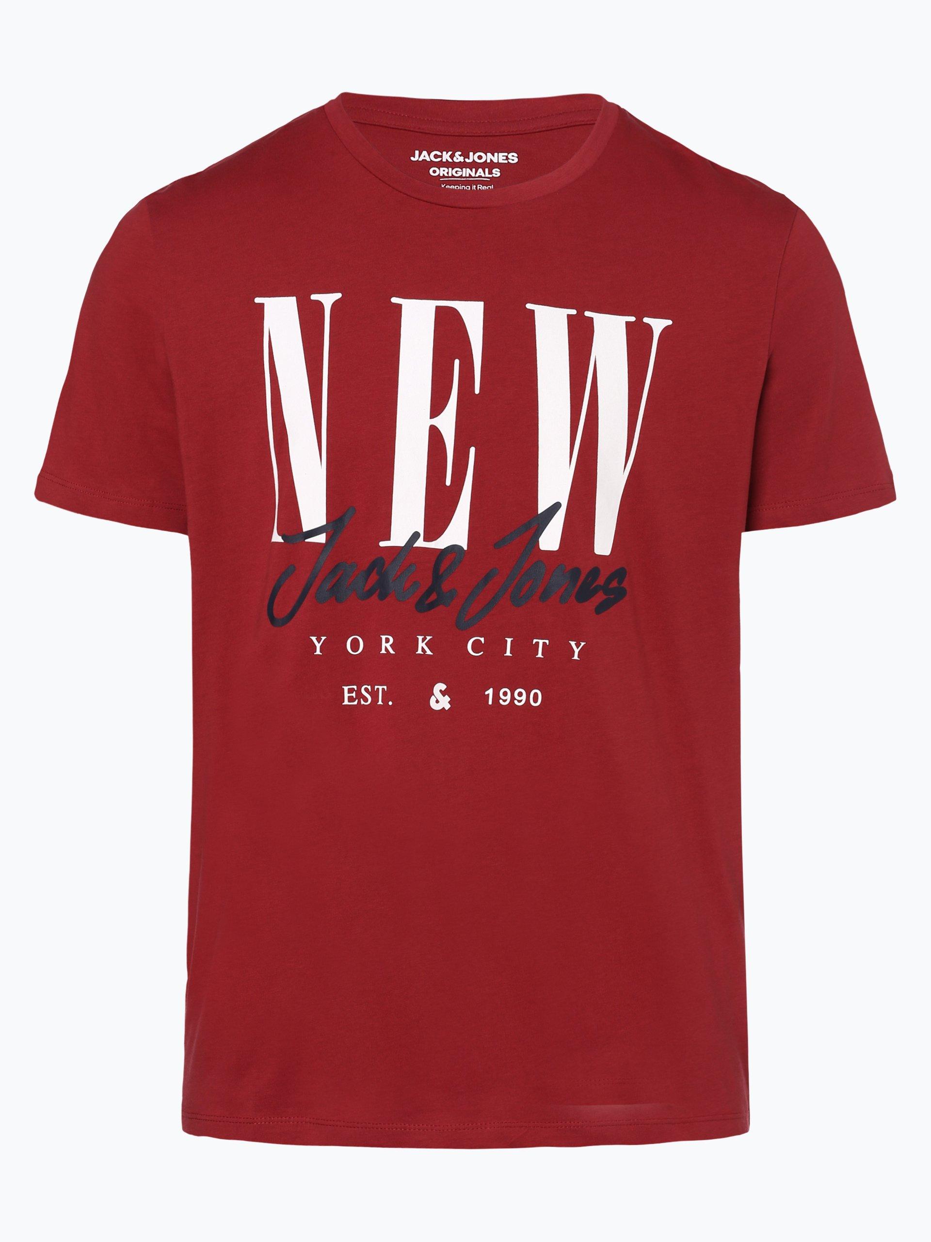 Jack & Jones T-shirt męski