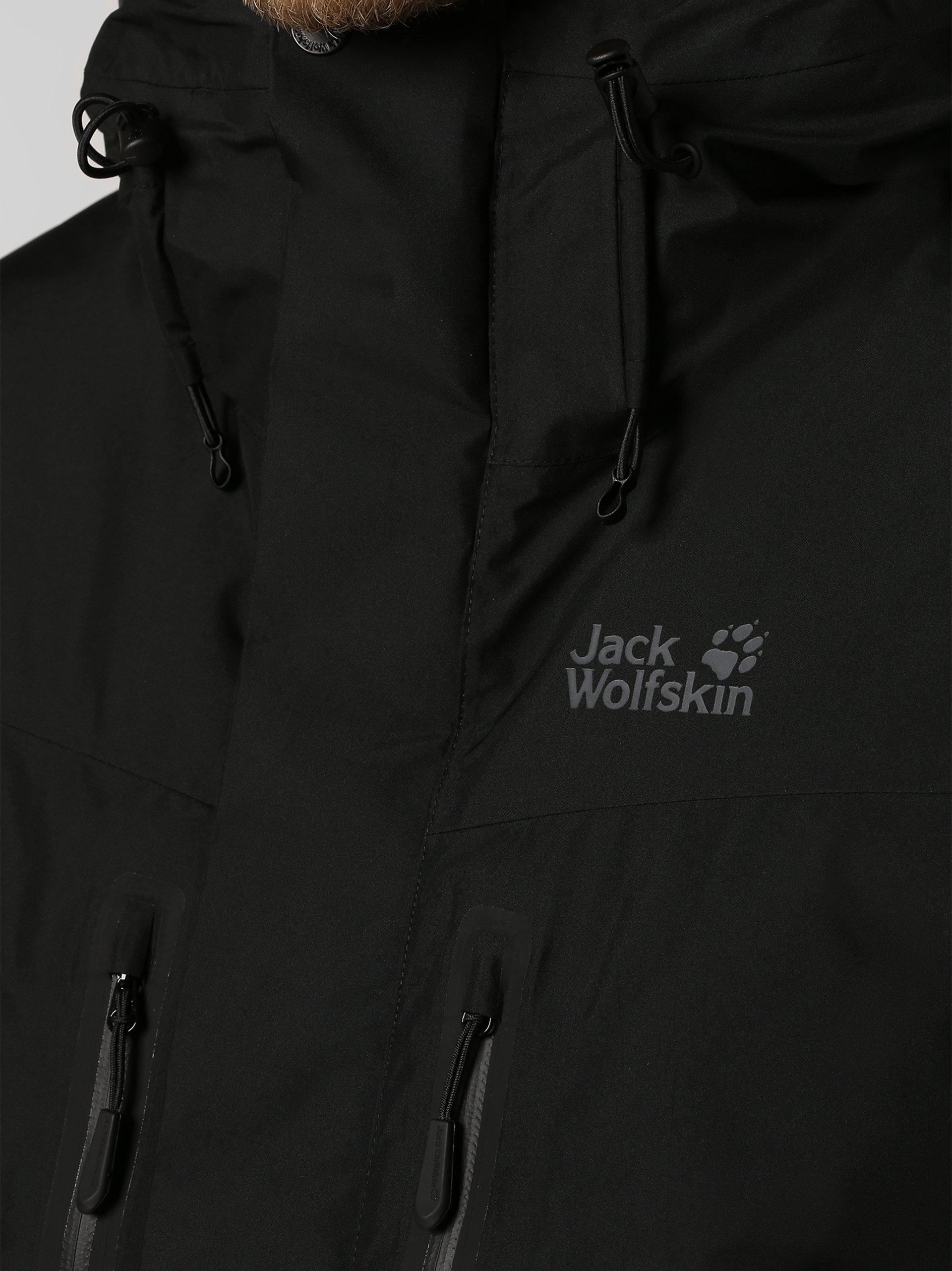 Jack Wolfskin Herren Daunenjacke